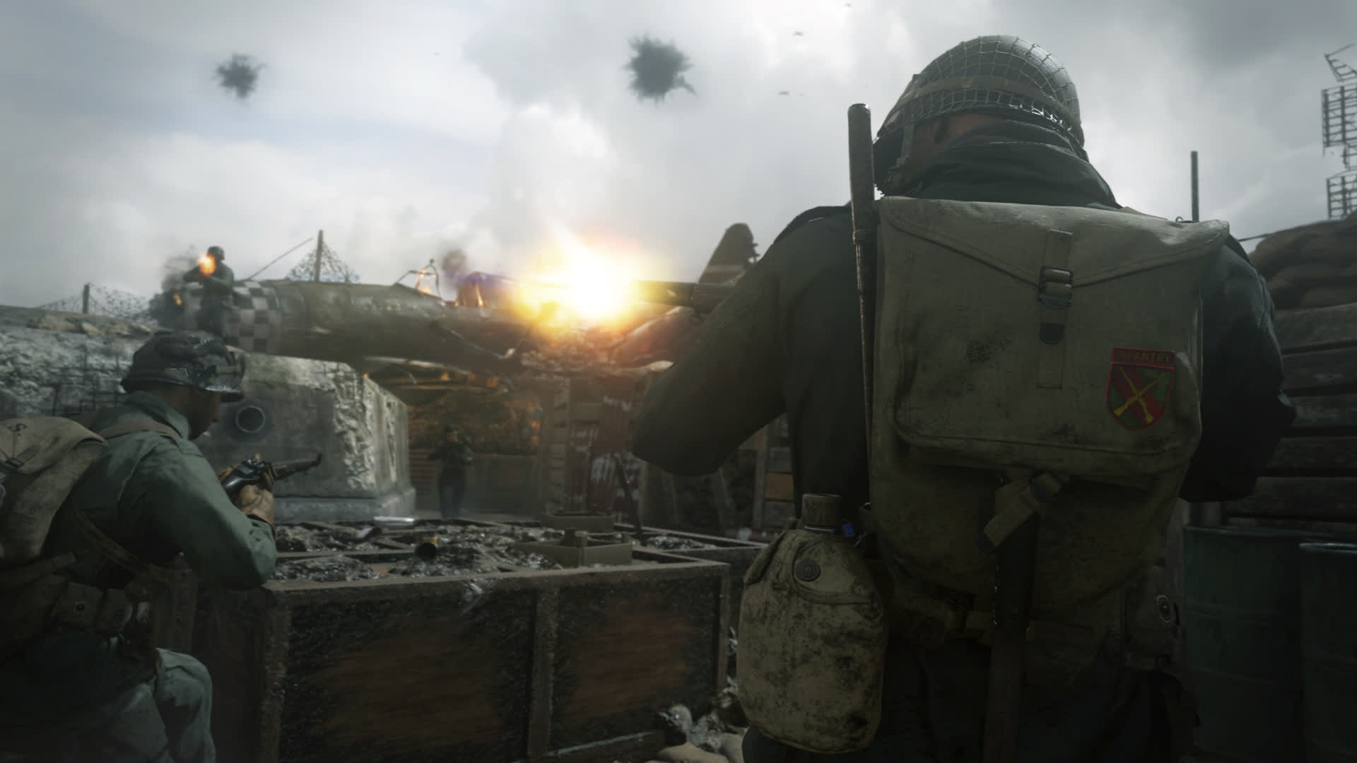 Call of Duty: Vanguard might skip E3 in favor of an in-game announcement in Warzone