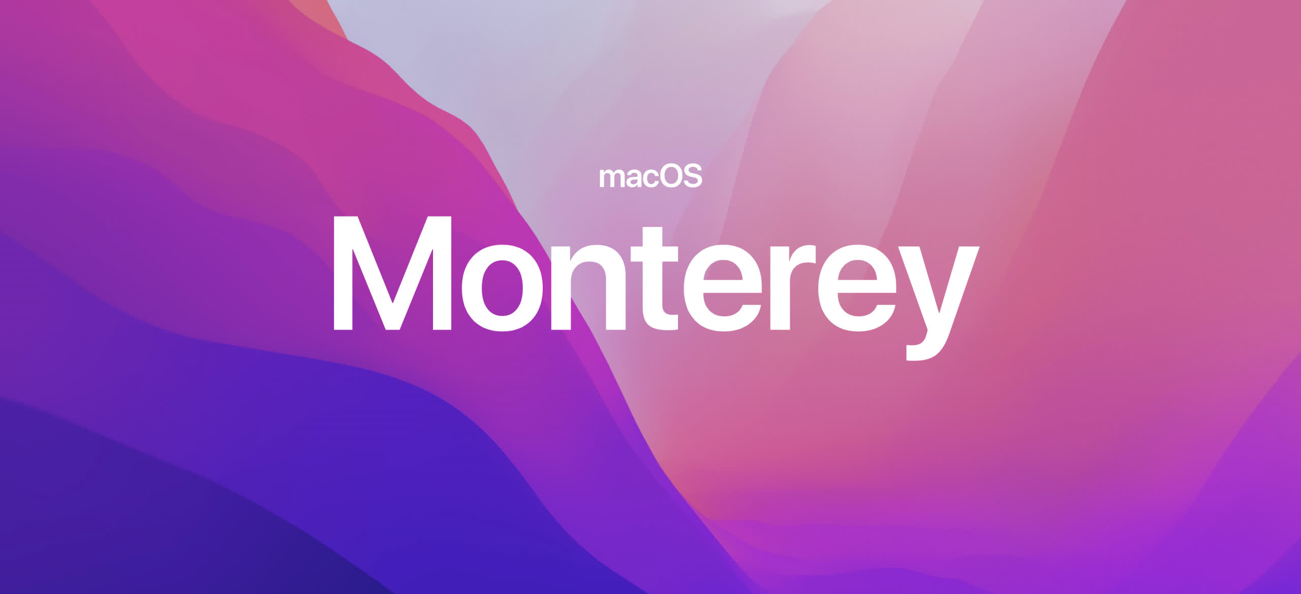 Some of macOS Monterey's best features won't work with Intel-based Macs