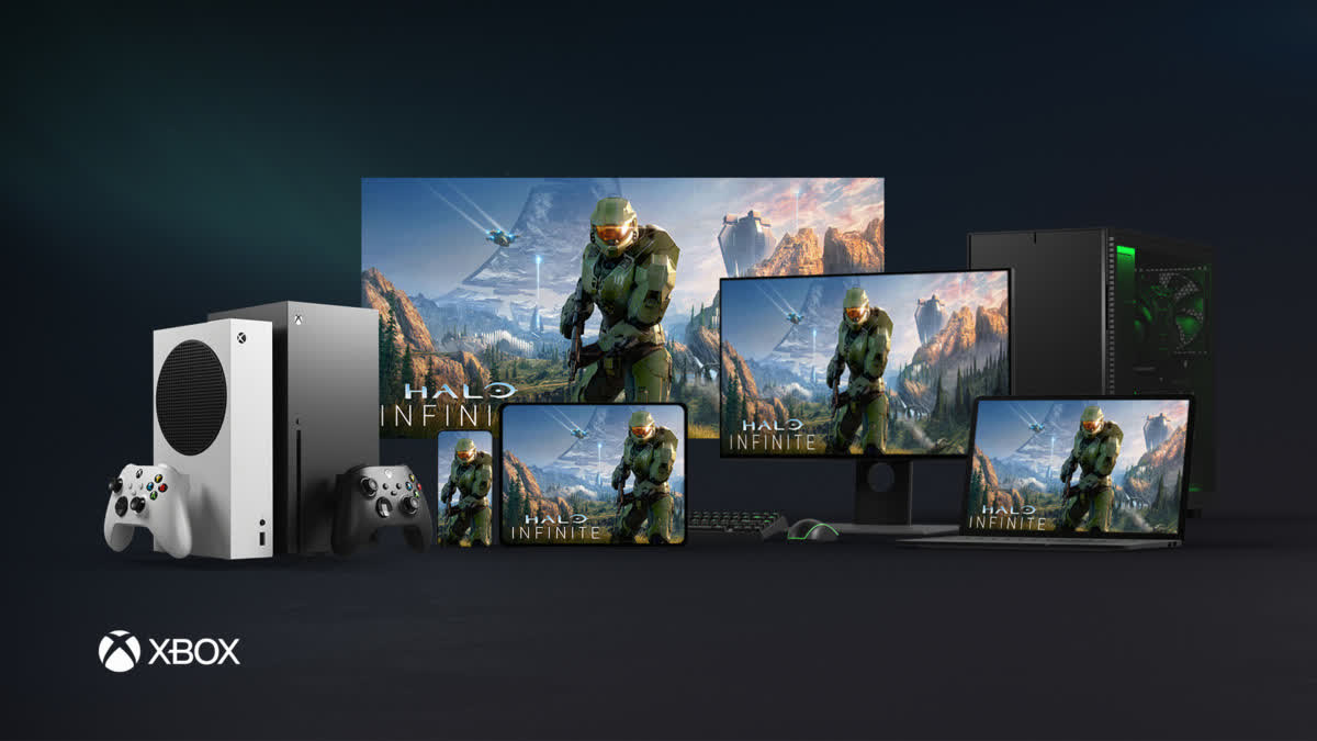 Microsoft is expanding Xbox Game Pass to TVs through game streaming hardware and apps