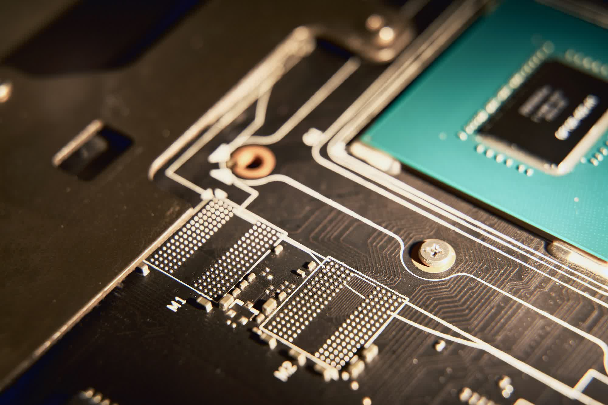 Graphics cards could become even more expensive following GDDR6 price rise