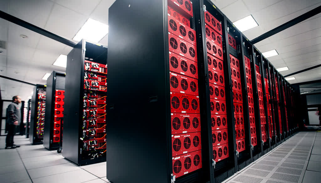 Backblaze will now let Chia miners store and farm plots in the cloud