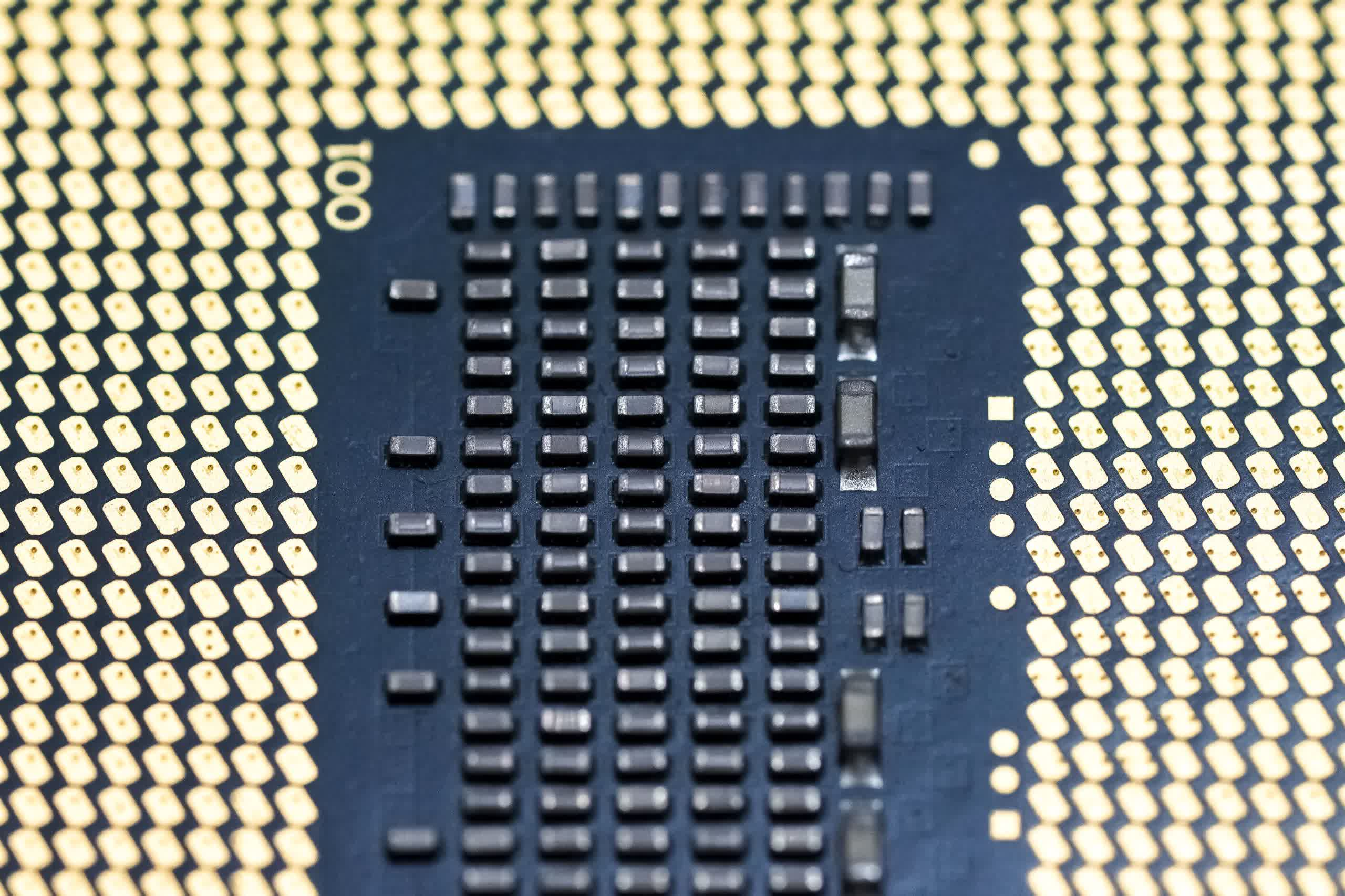 Intel updates Linux with support for Sapphire Rapids' in-package HBM2e memory