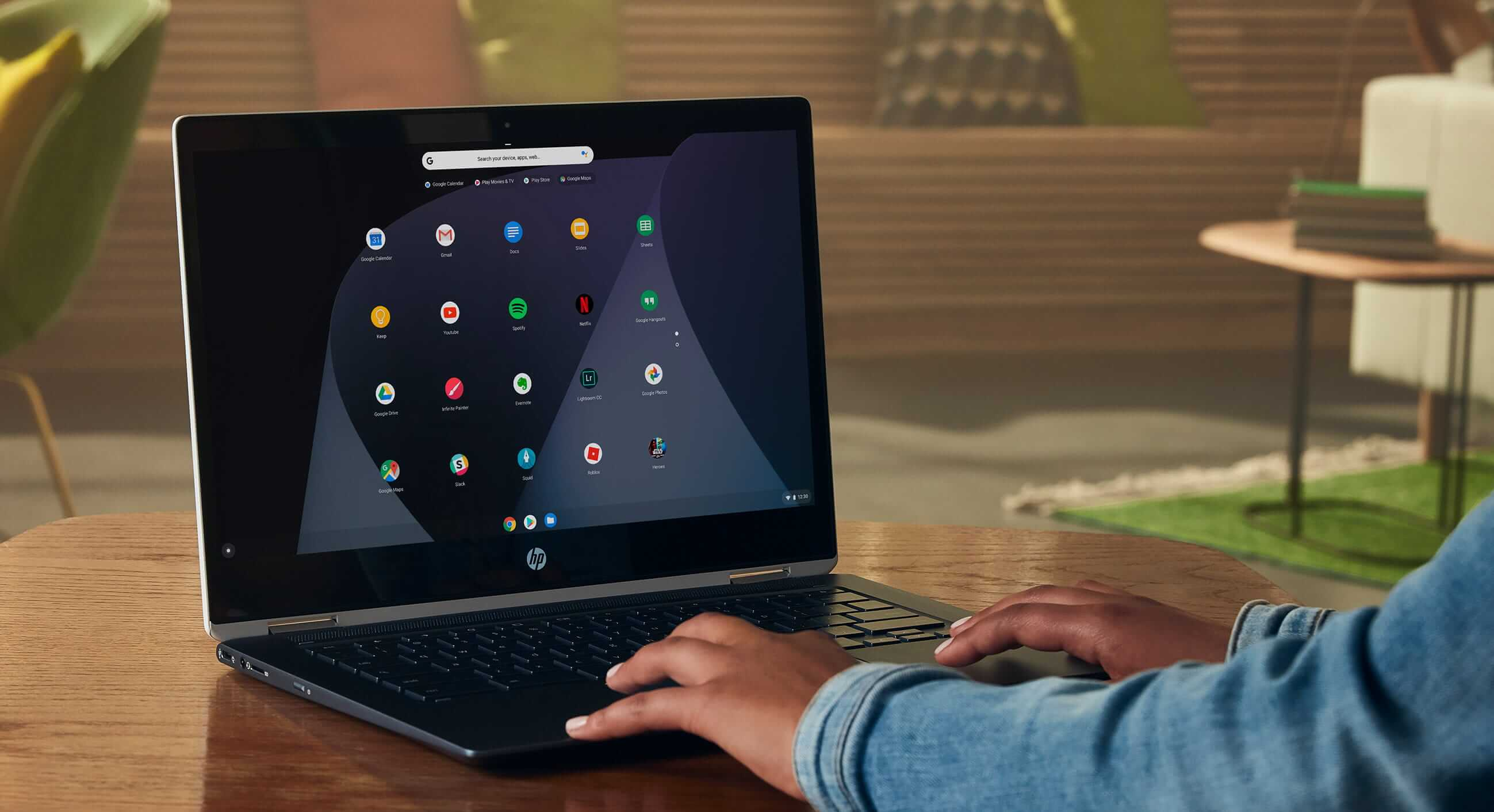 Google is switching to a monthly update cycle for Chrome OS later this year