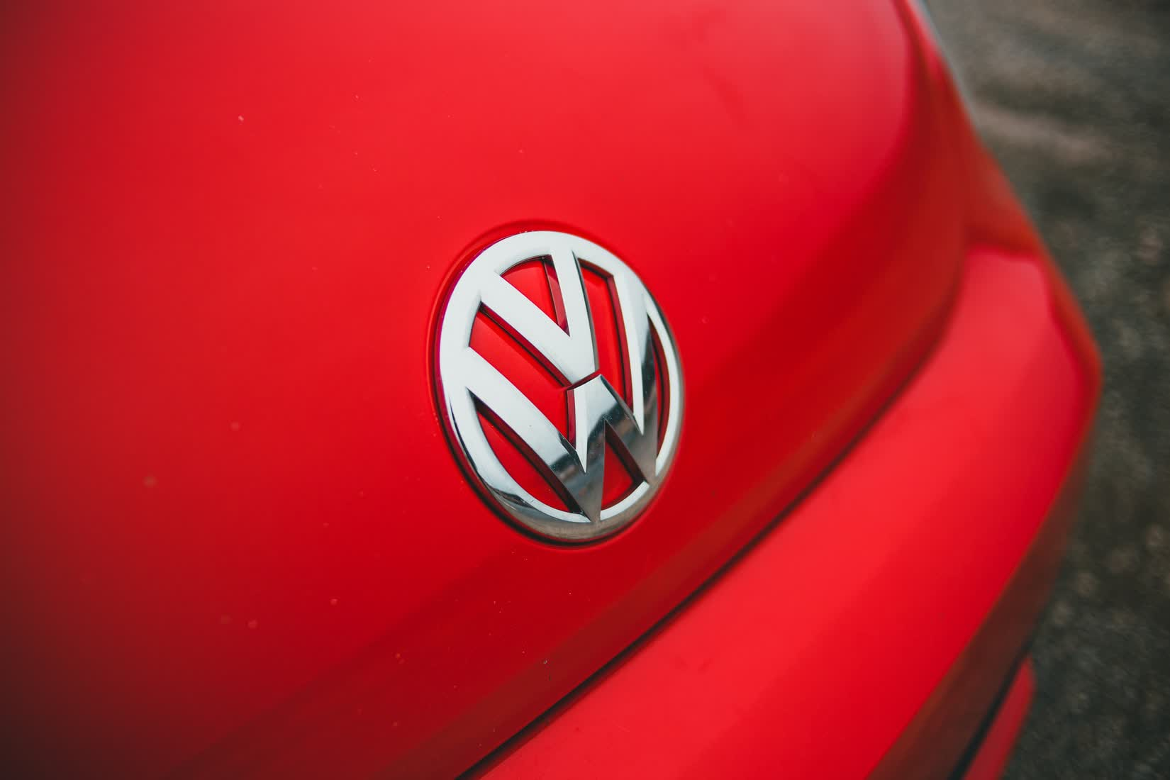 Over 3.3M VW customers have had their personal details exposed