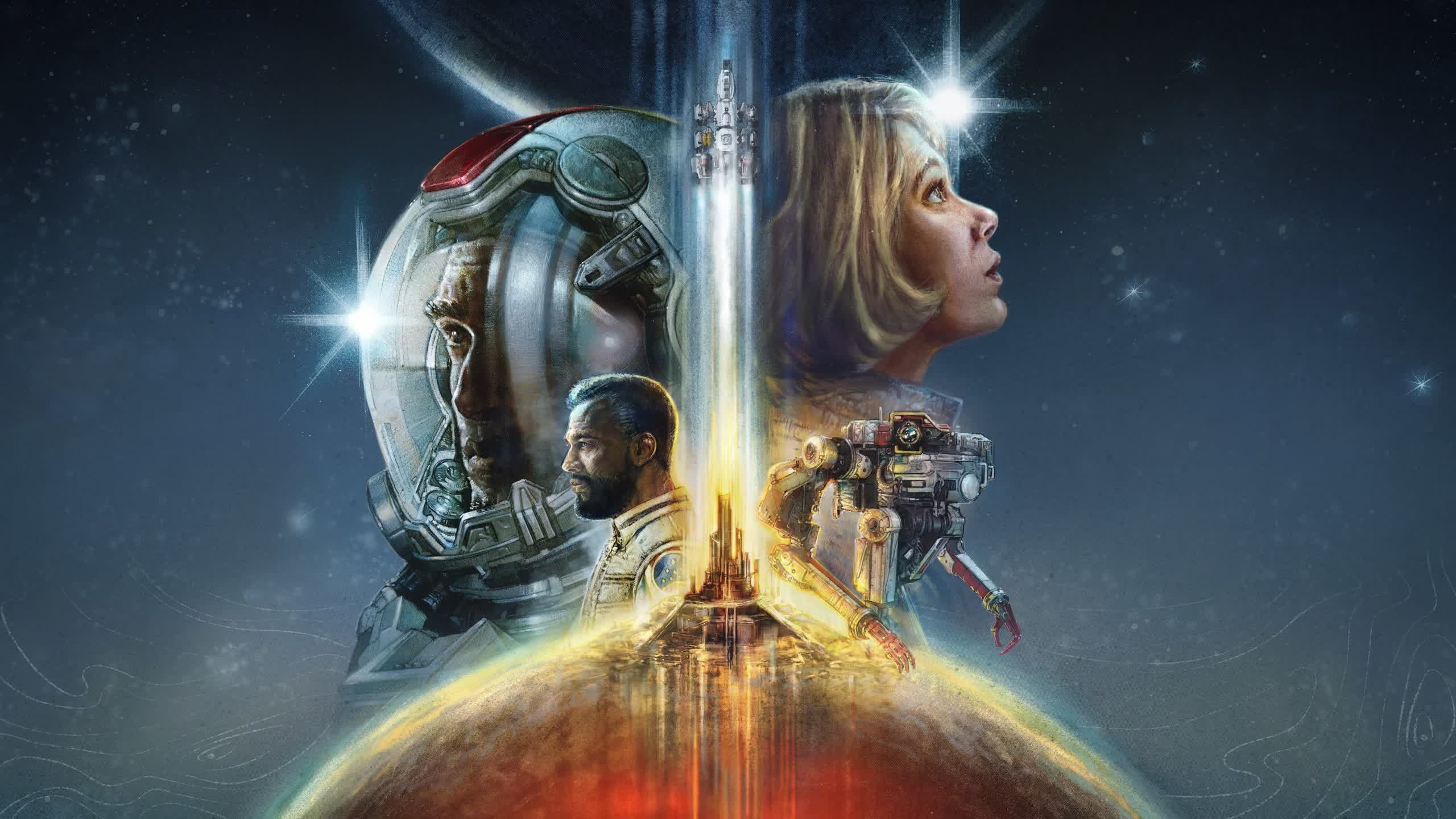 Bethesda exec Pete Hines apologized to PS5 owners for Starfield's Xbox exclusivity