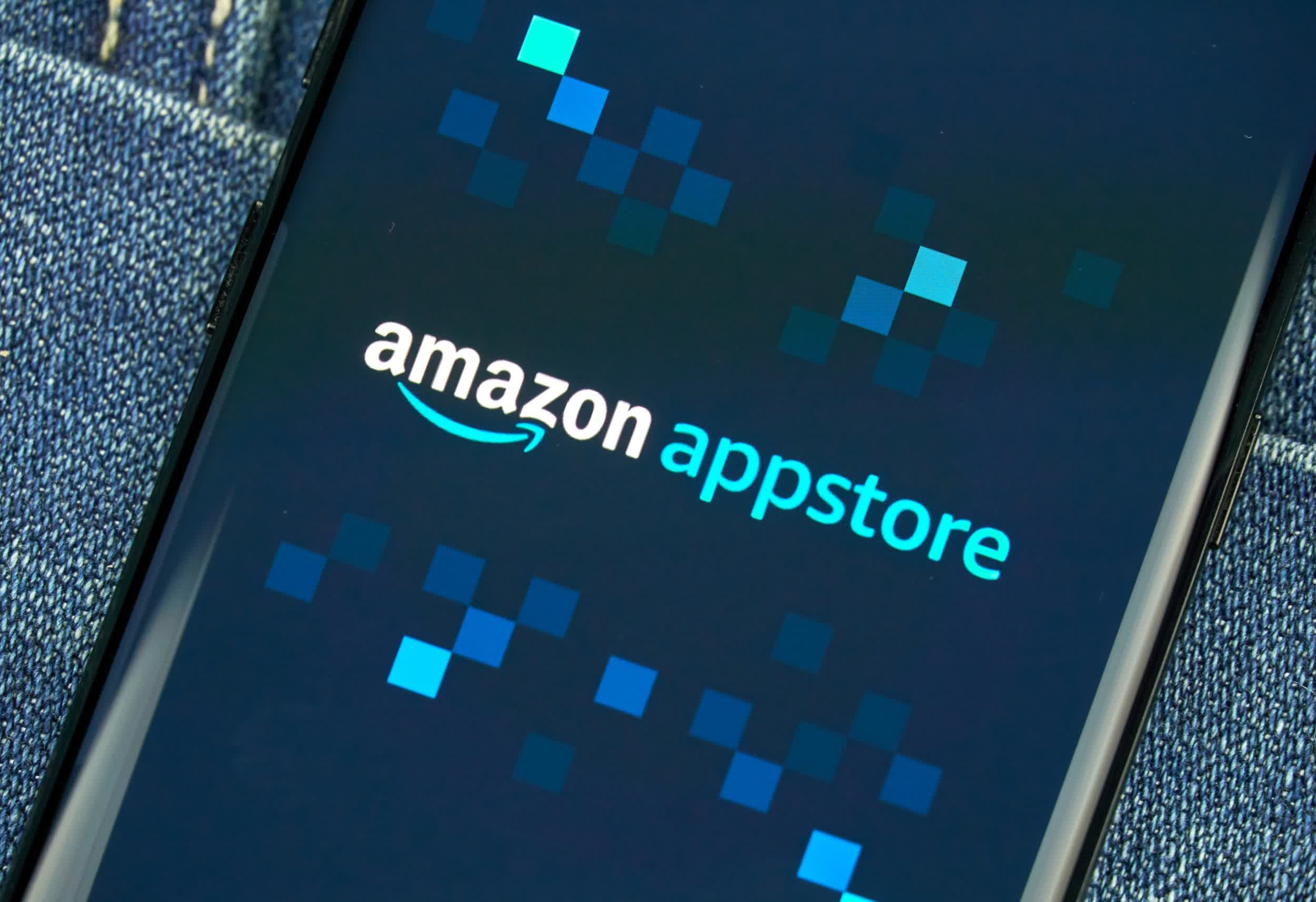 Amazon Becomes the Latest to Offer Small Developers a Bigger Share of the Revenue Pie