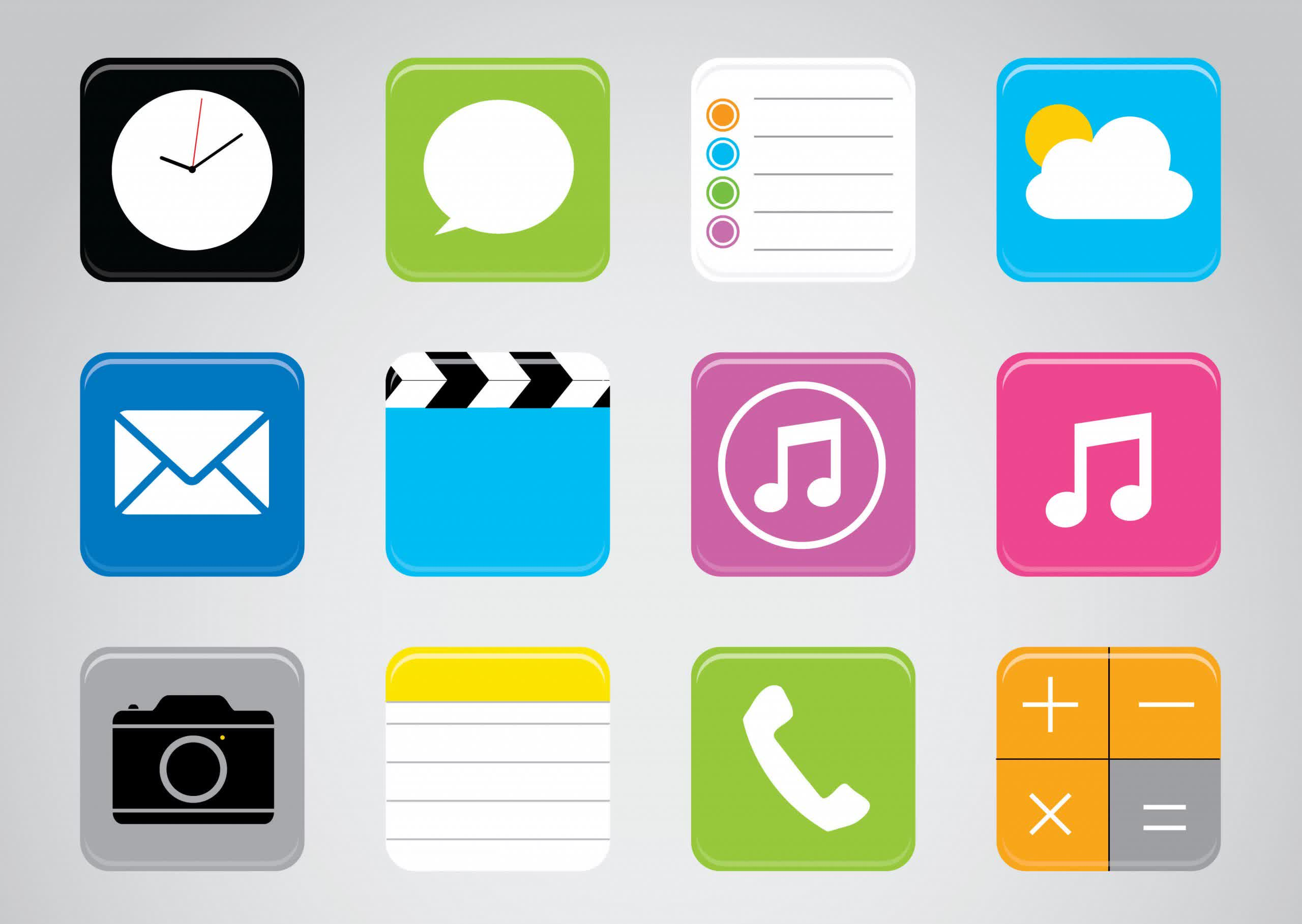Proposed antitrust legislation bans companies from making pre-installed apps unremovable