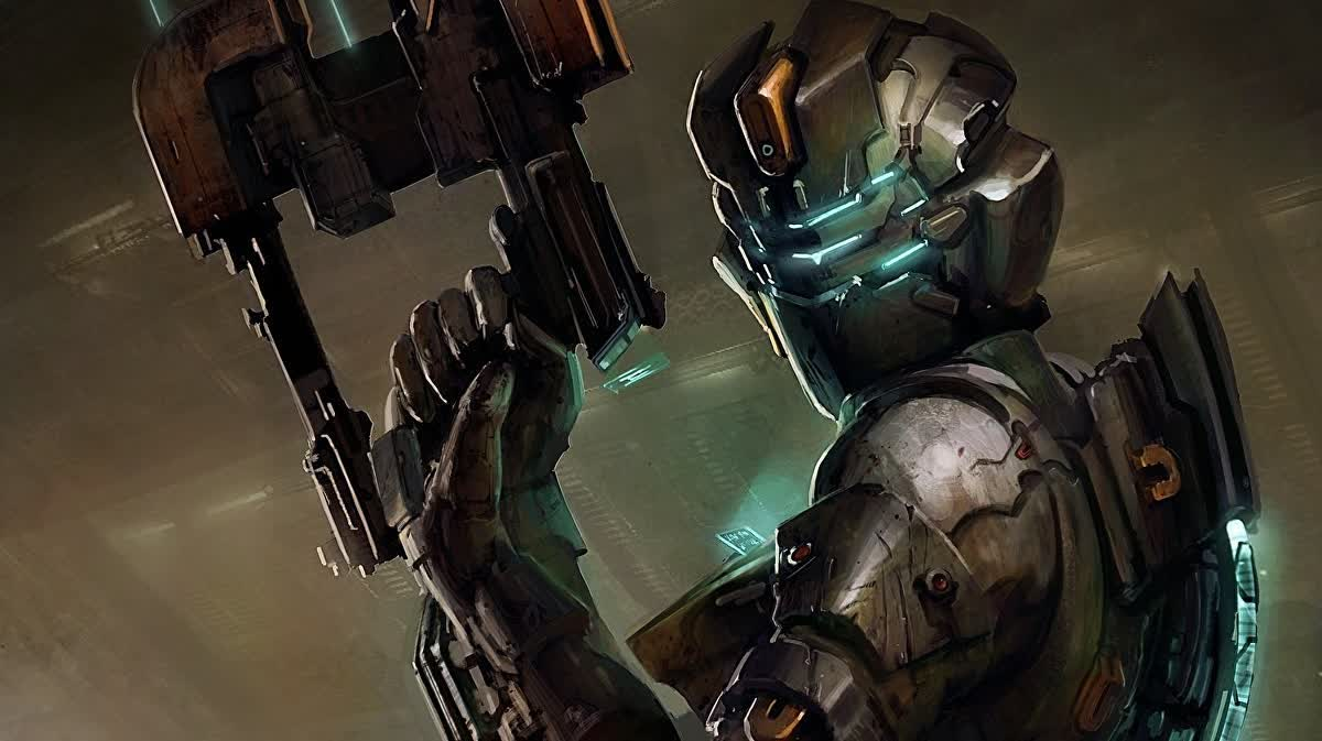 EA could reveal a new Dead Space game next month