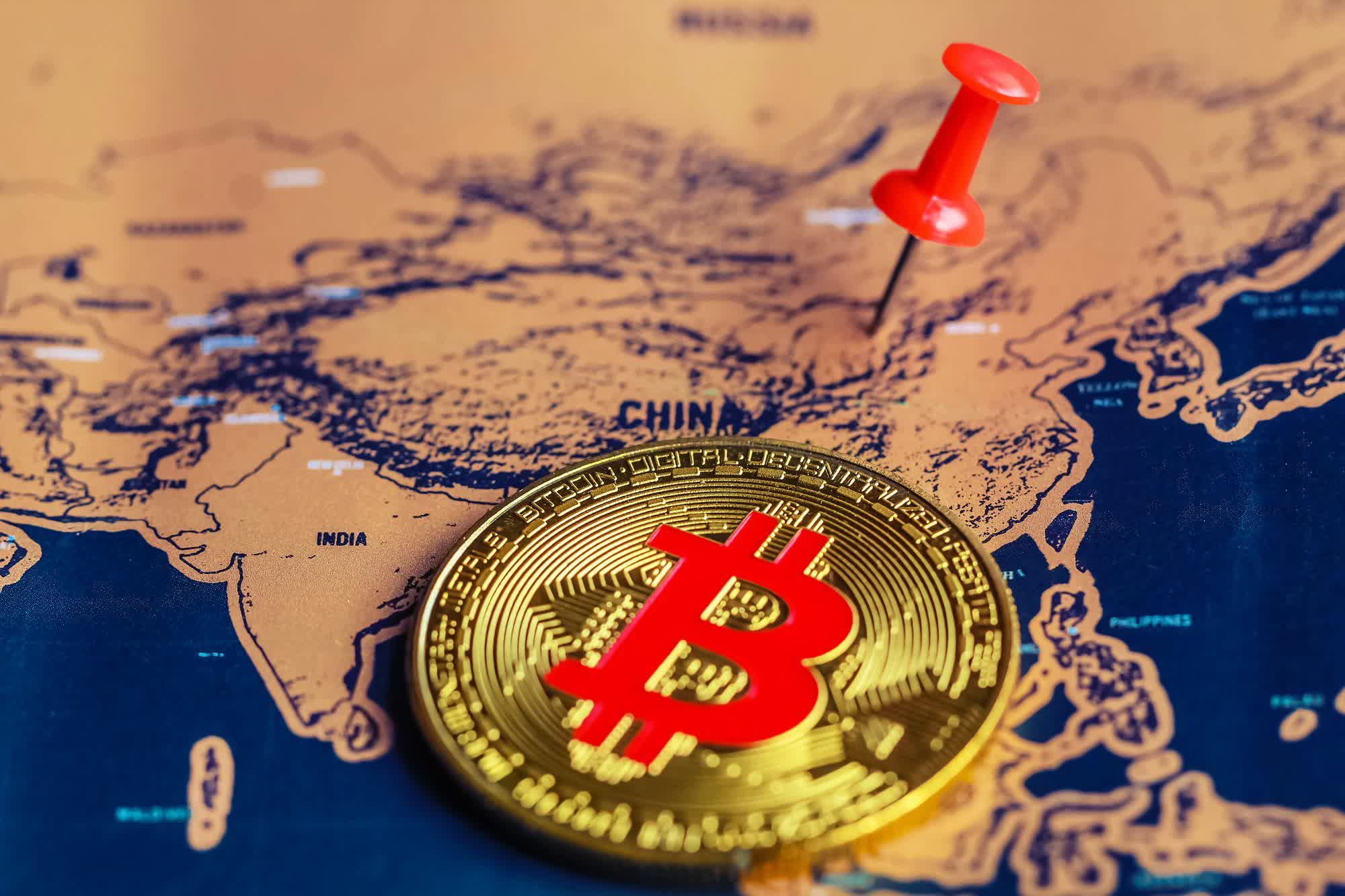 GPU prices see sharp drop in China after Sichuan authorities shut down cryptomining operations