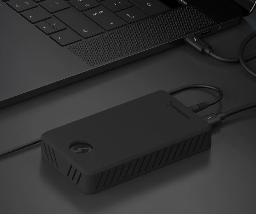 Sabrent launches a 16TB variant of the Rocket XTRM-Q external SSD