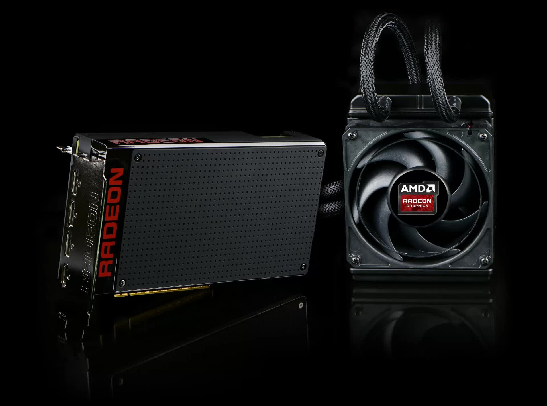 AMD is halting support for numerous GPU series, ranging from the HD 7000 to the Fury series