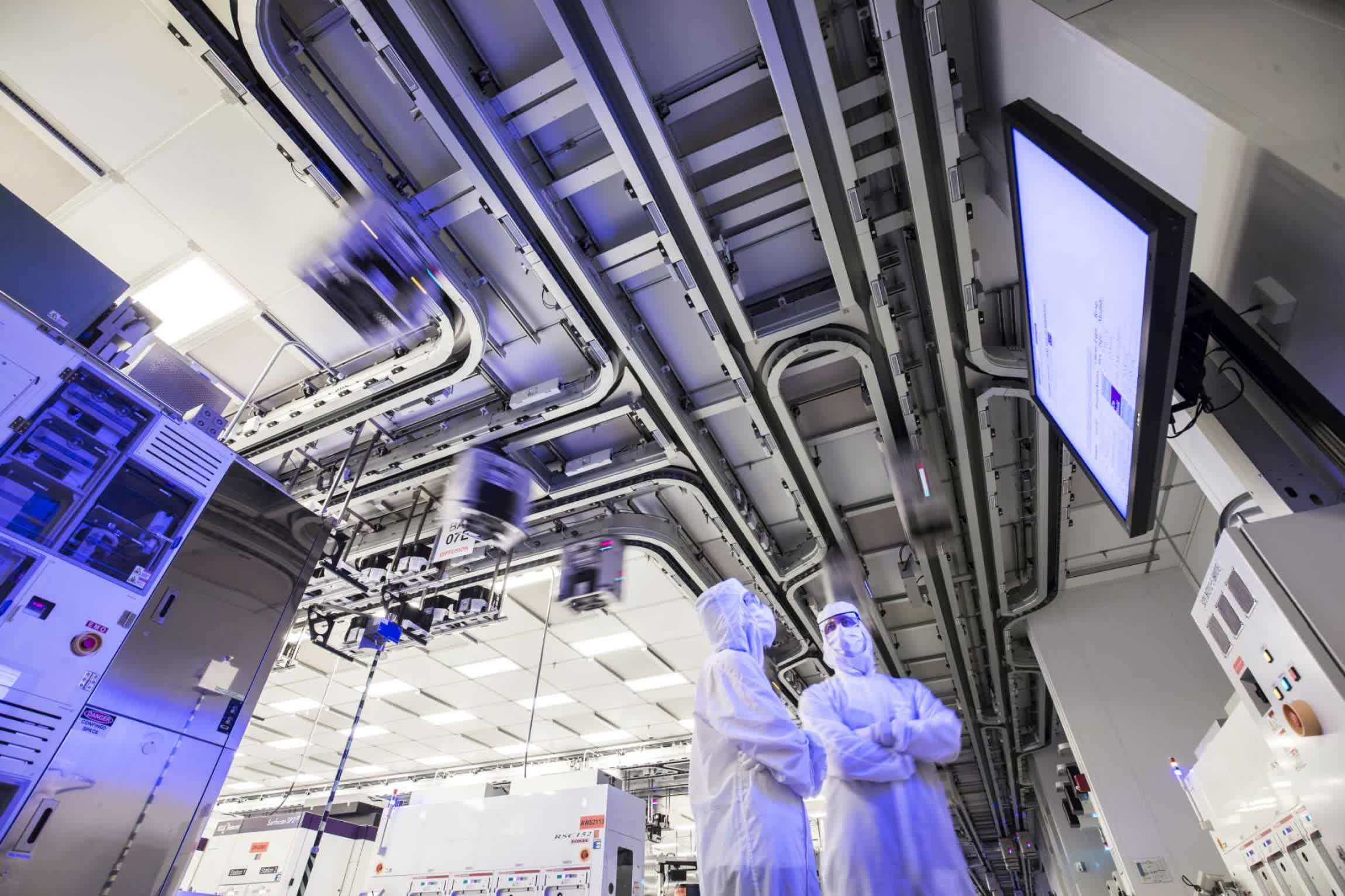 GlobalFoundries reveals new strategy, $4B fab expansion
