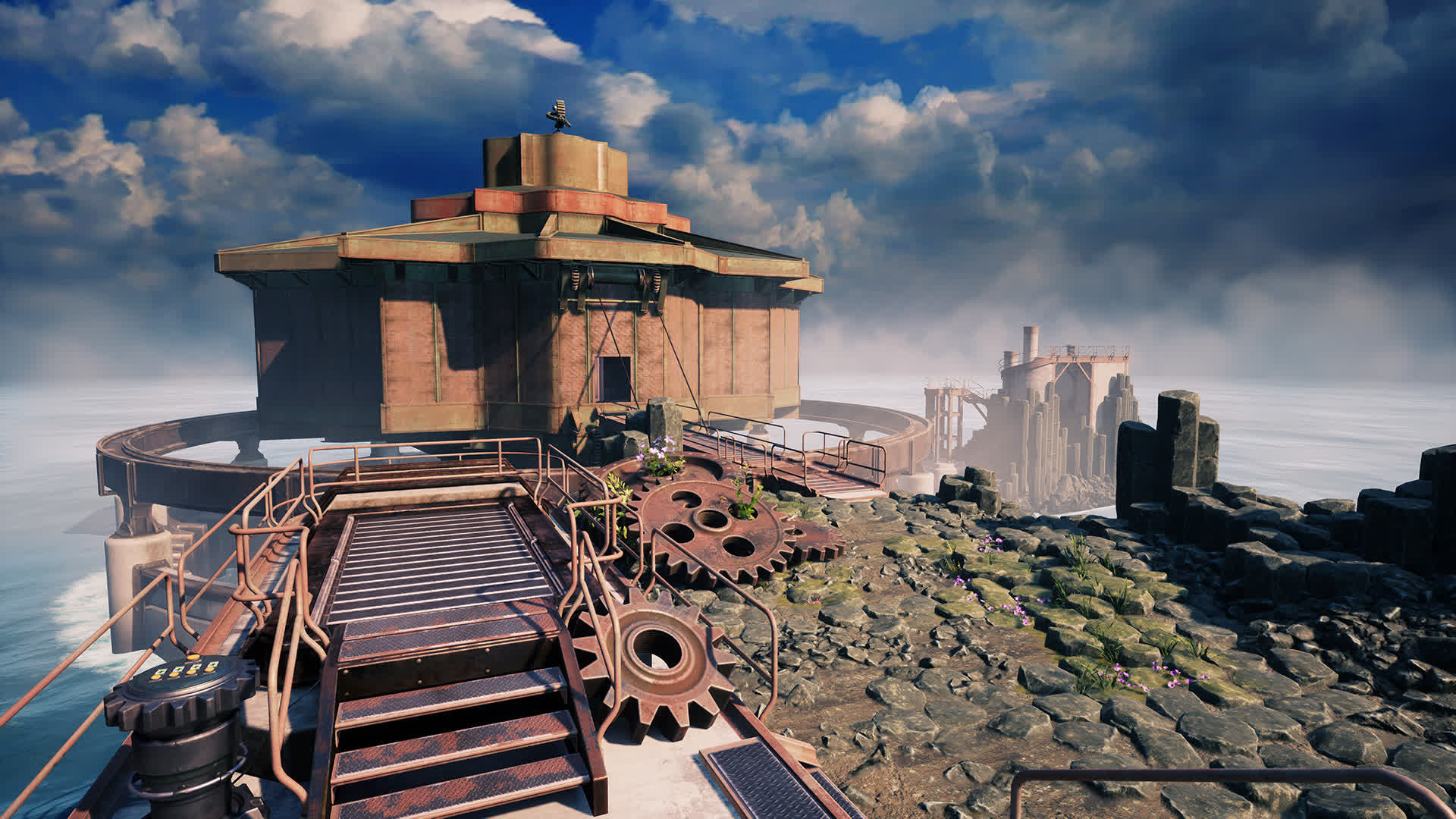 VR remake of Myst is coming to PC and Mac later this year, no headset required
