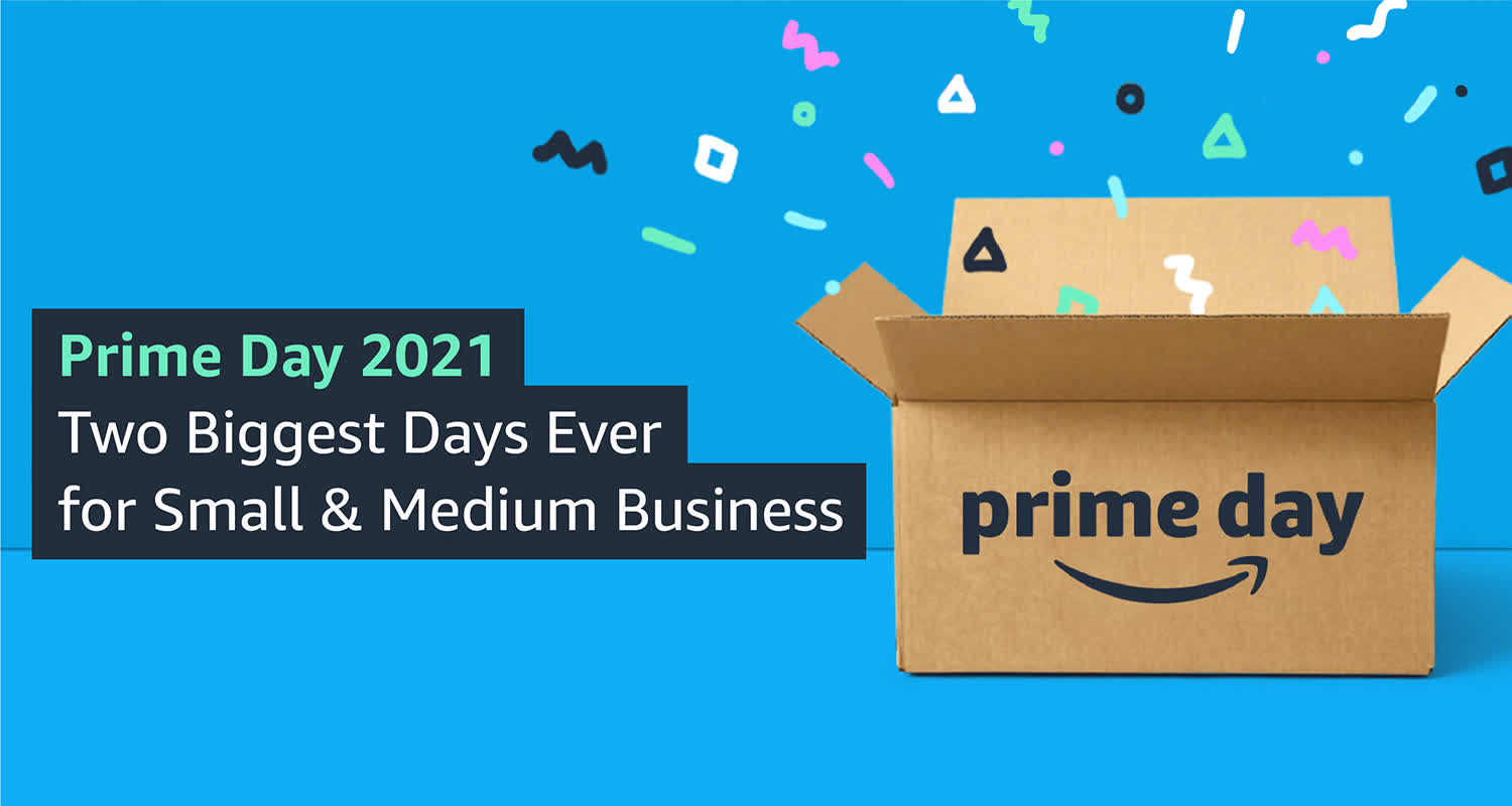 Prime Day was a smashing success, and not just for Amazon