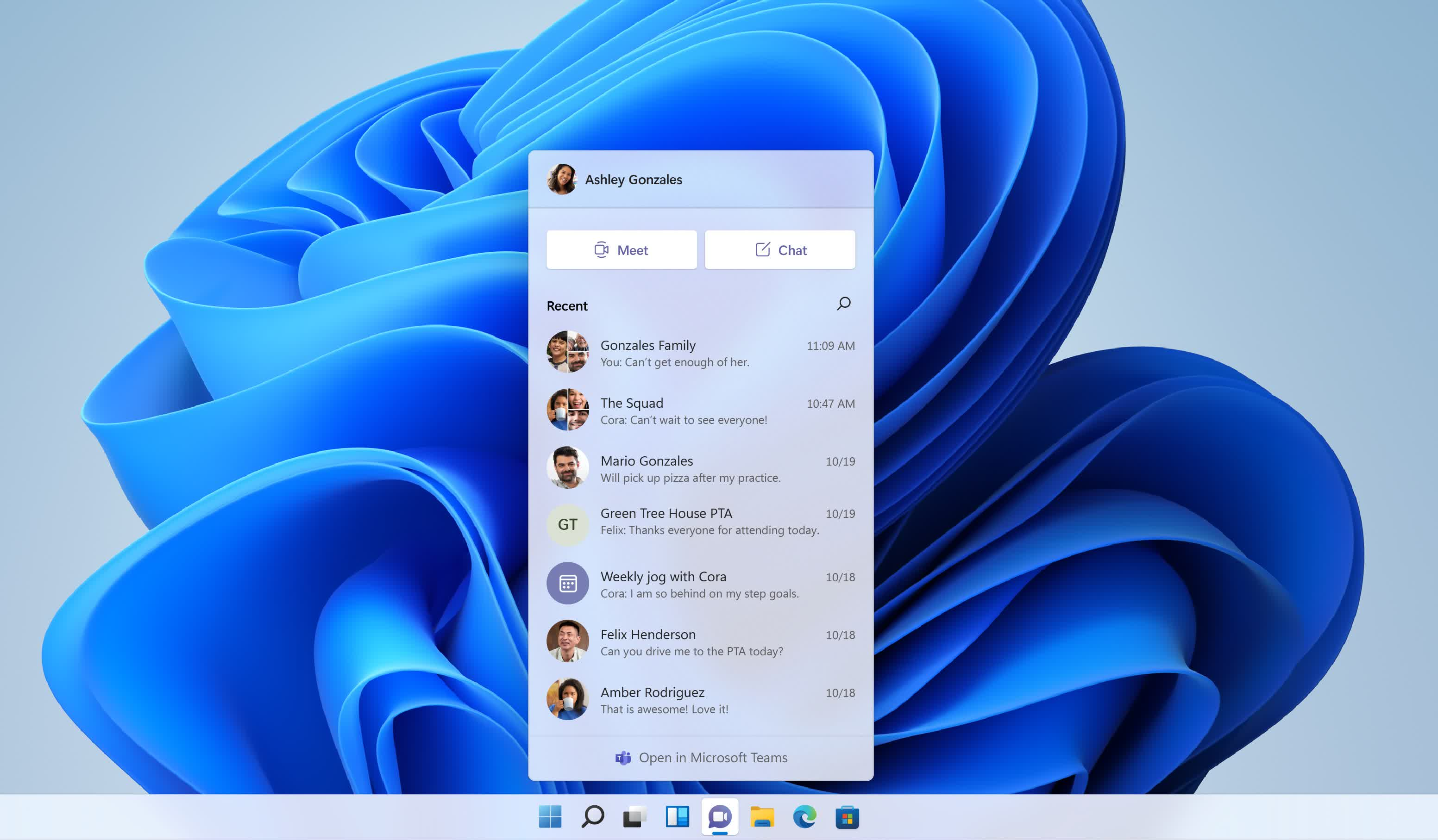 Microsoft announces Windows 11 with redesigned UI, Start Menu, and Store 4