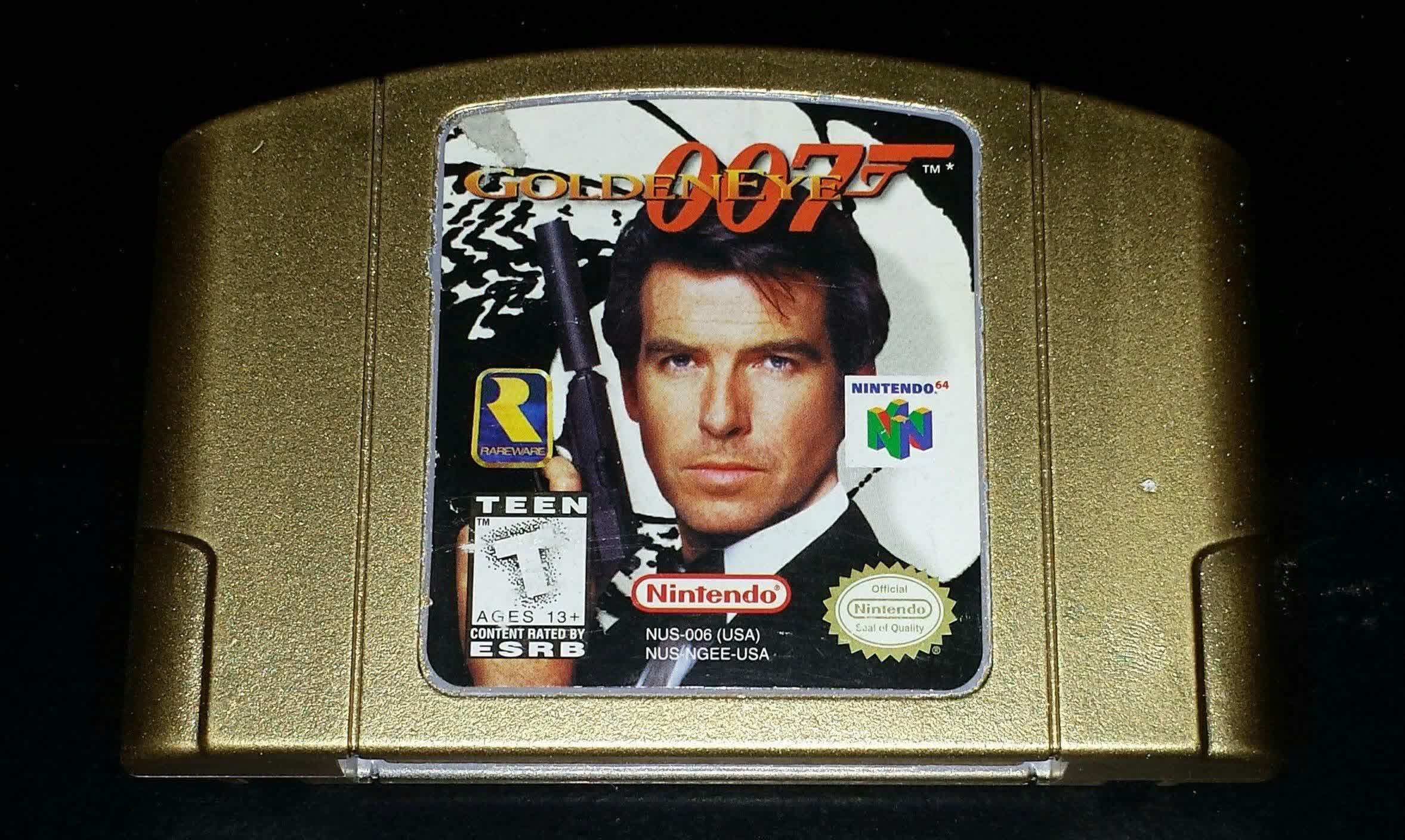 Ubisoft deletes 'Goldeneye 007' remake in Far Cry 5 that was three years in the making