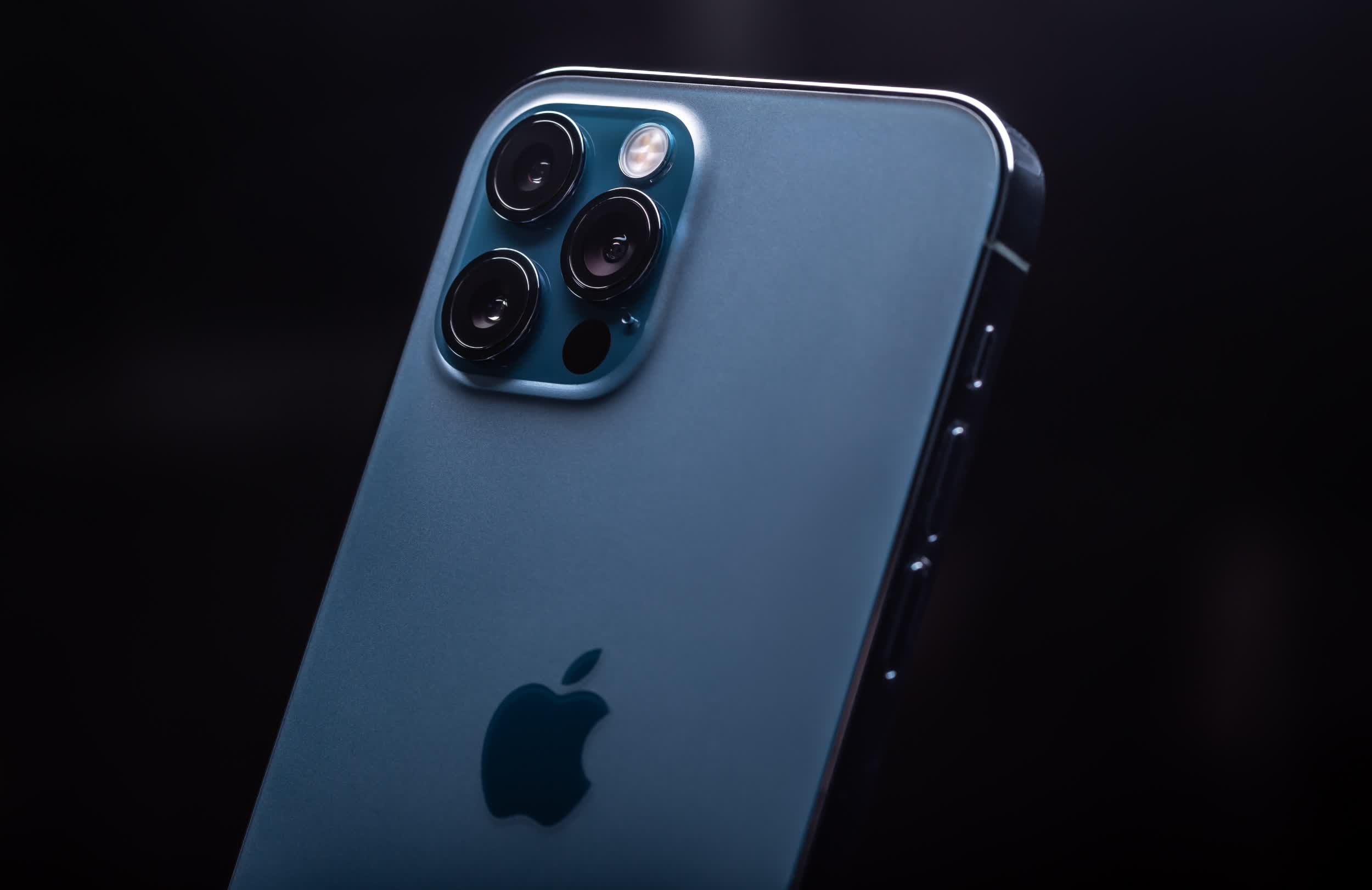 iPhone 12 series reached 100 million sales milestone two months faster than the iPhone 11