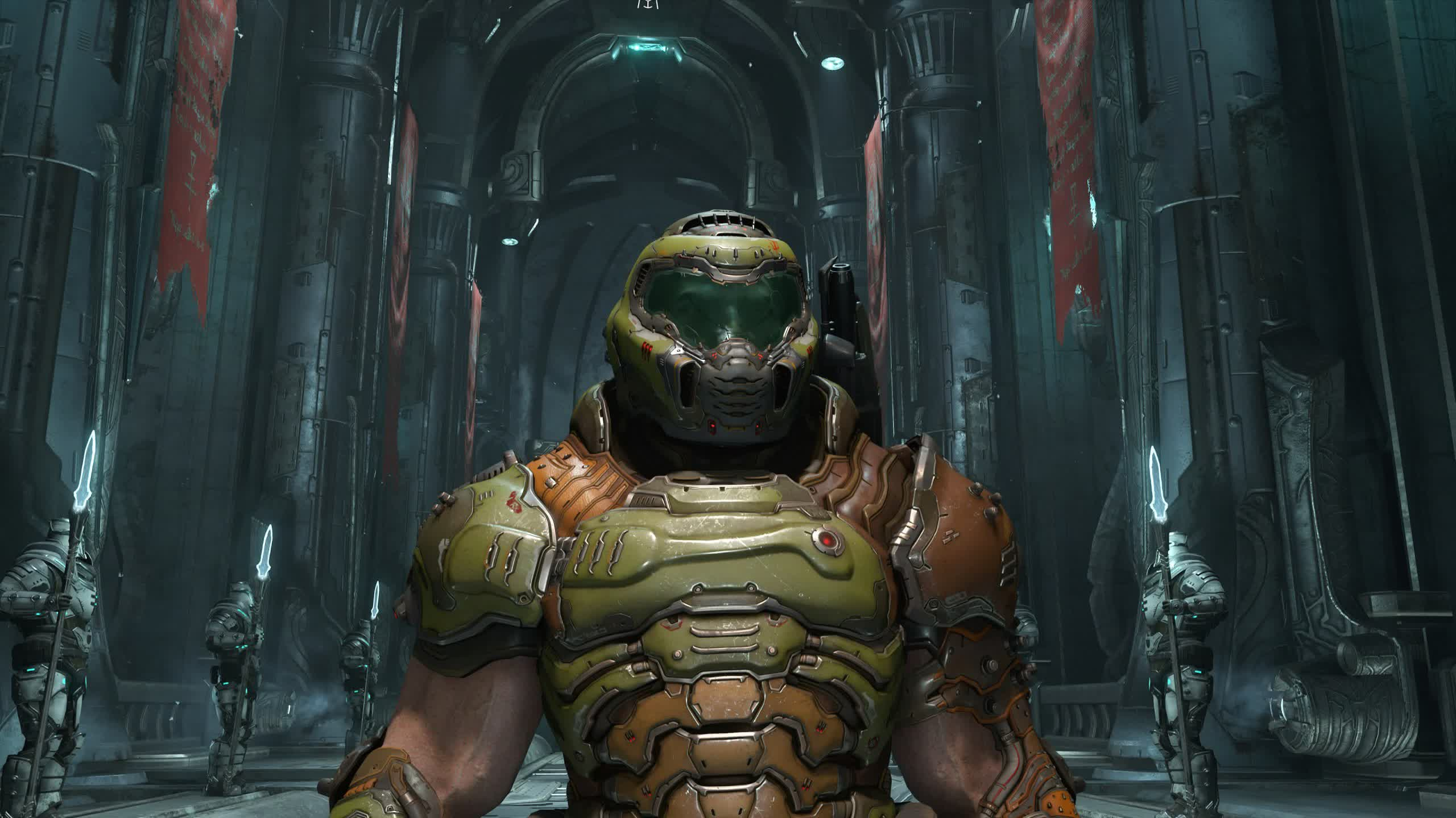 Get ready to start over; Doom Eternal for PS5 has no way to transfer your progress