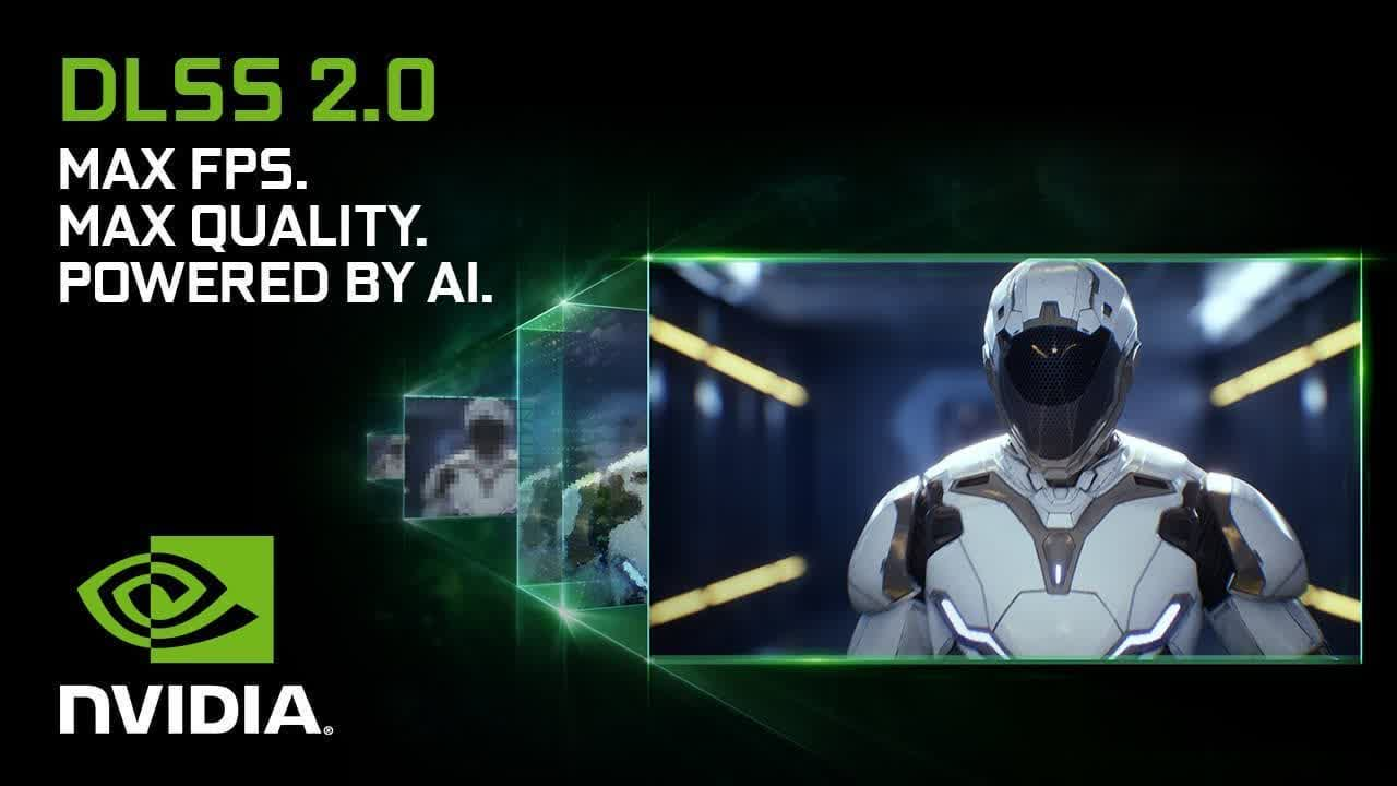 An Ultra Quality mode is coming to Nvidia's DLSS 2.0