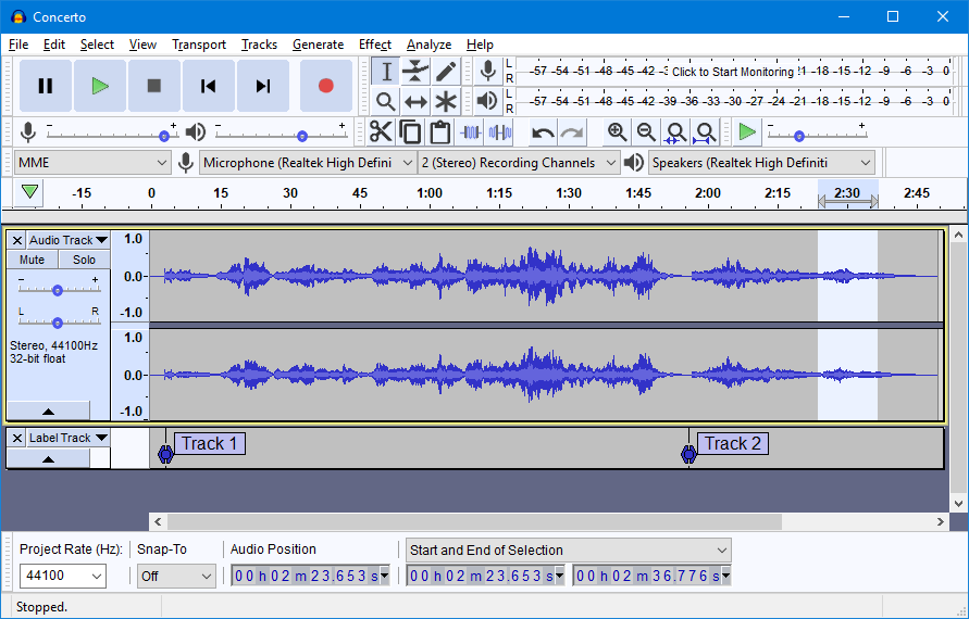 Audacity will now collect and share personal data under new ownership
