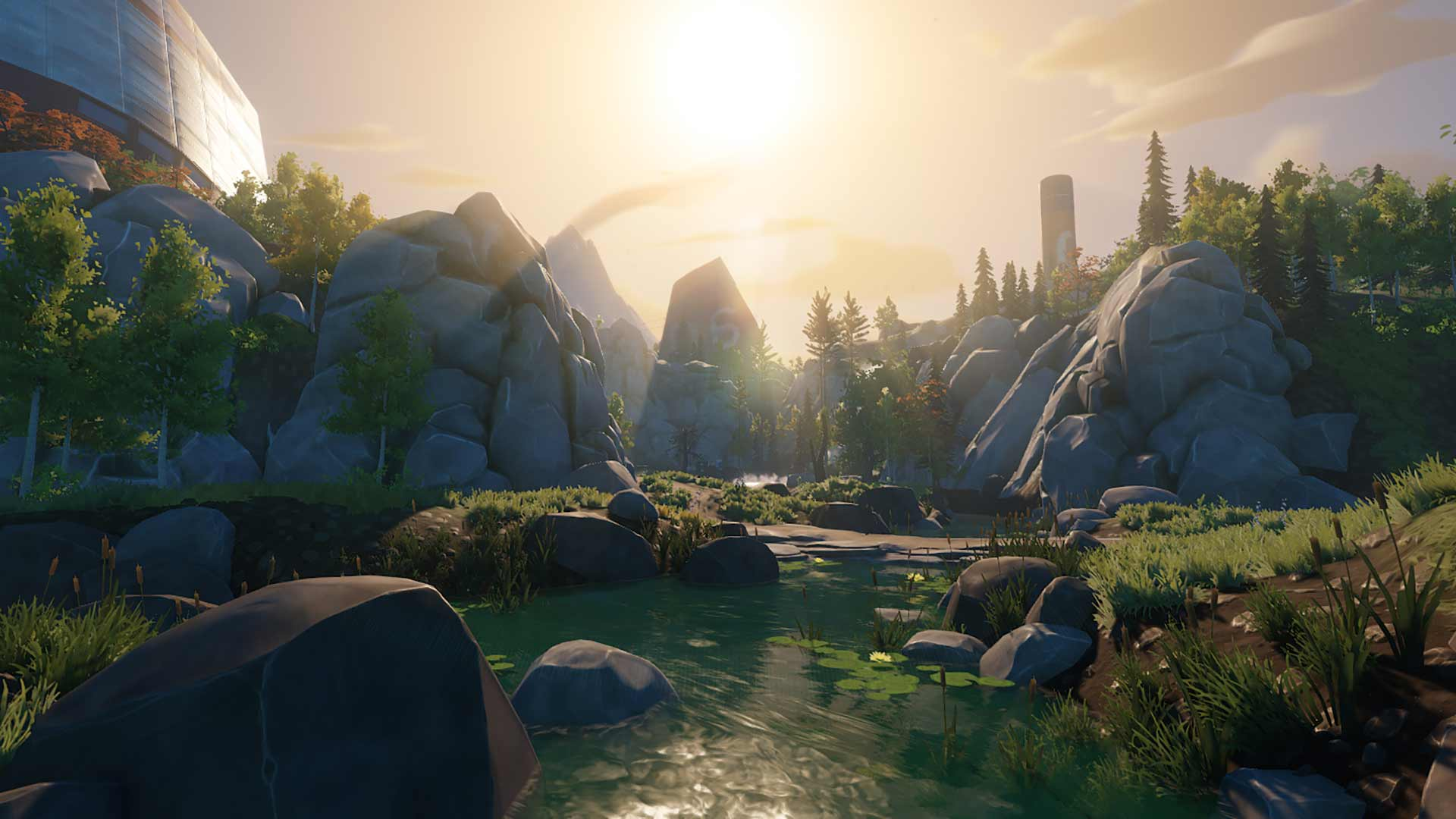 Amazon's Lumberyard goes open source, it's now called Open 3D Engine, gets wider support
