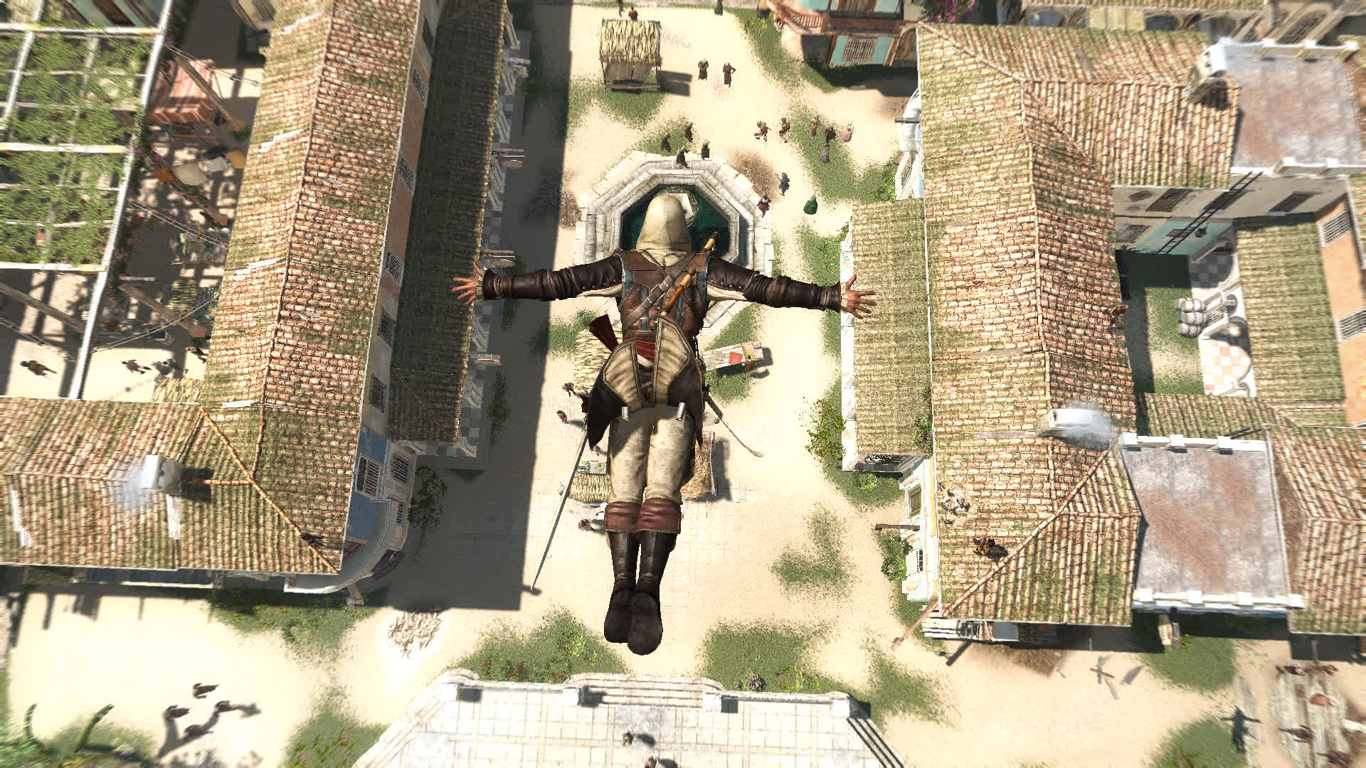 Ubisoft takes a leap of faith with online-only Assassin's Creed game
