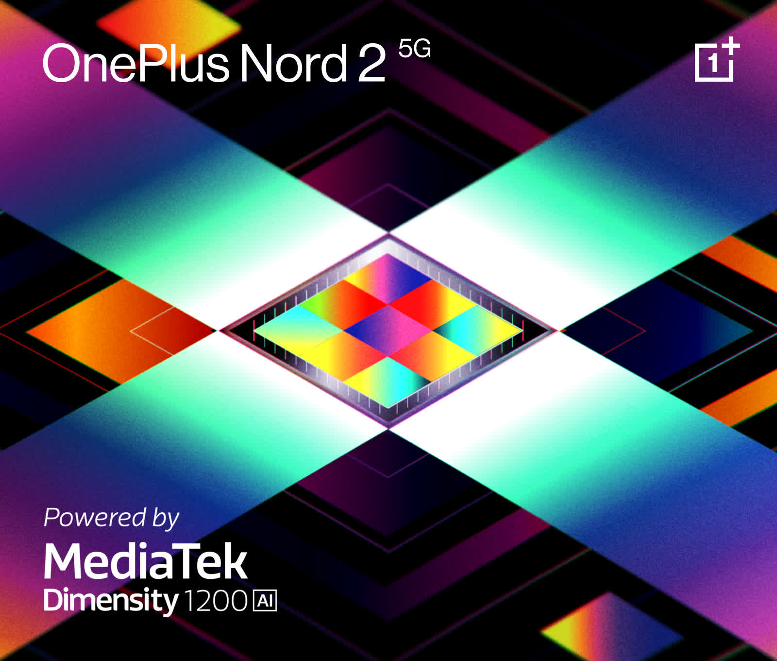 OnePlus says Nord 2 5G phone is on the way, MediaTek powered