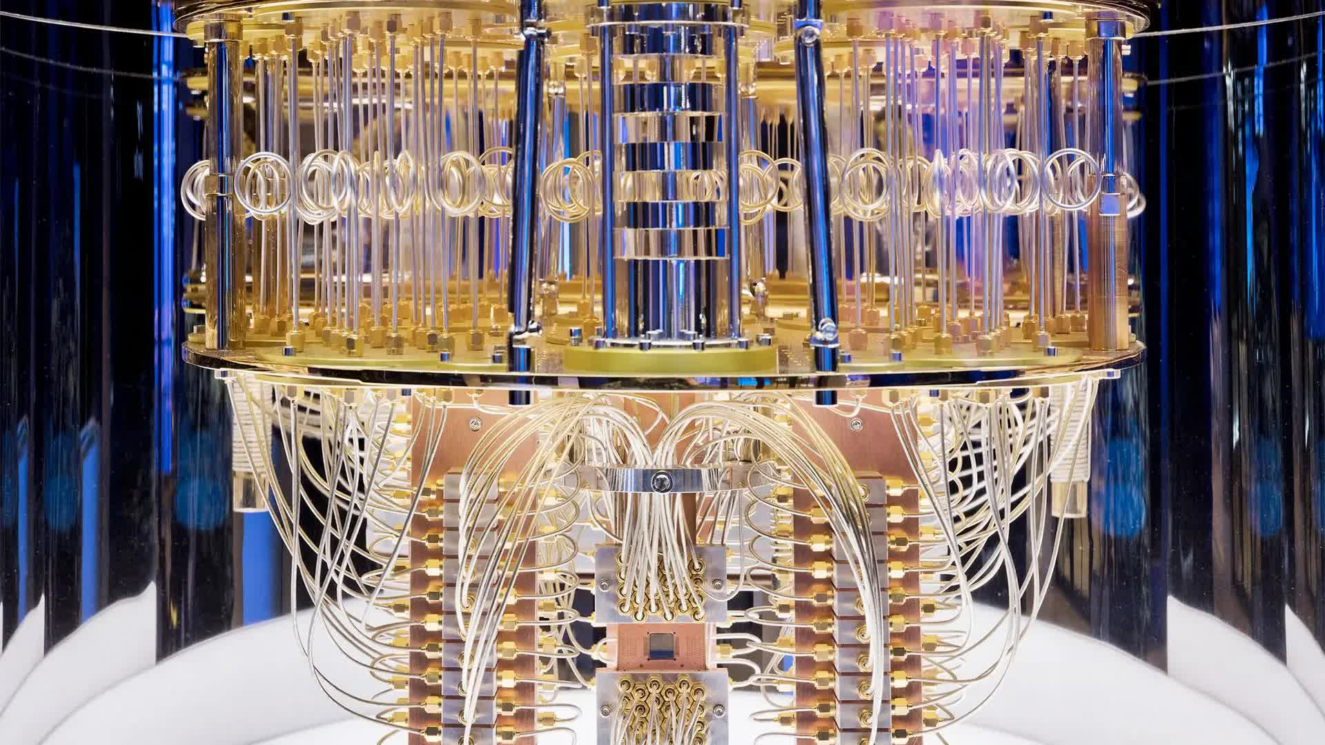 China claims to have taken the lead in the quantum race with 66-qubits processor