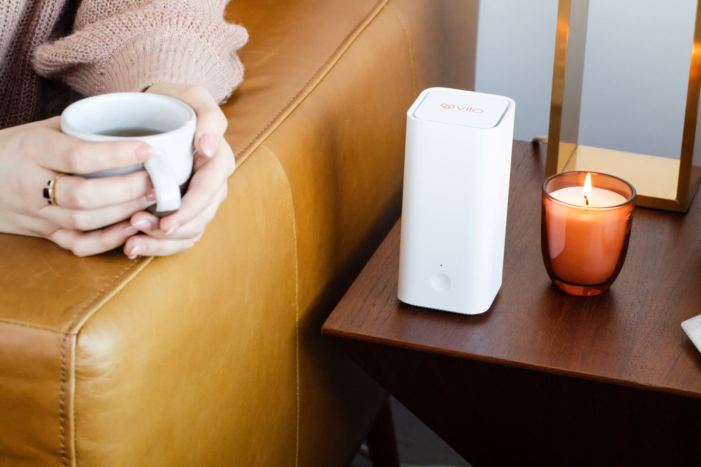 Vilo's mesh Wi-Fi system starts at just $19.99