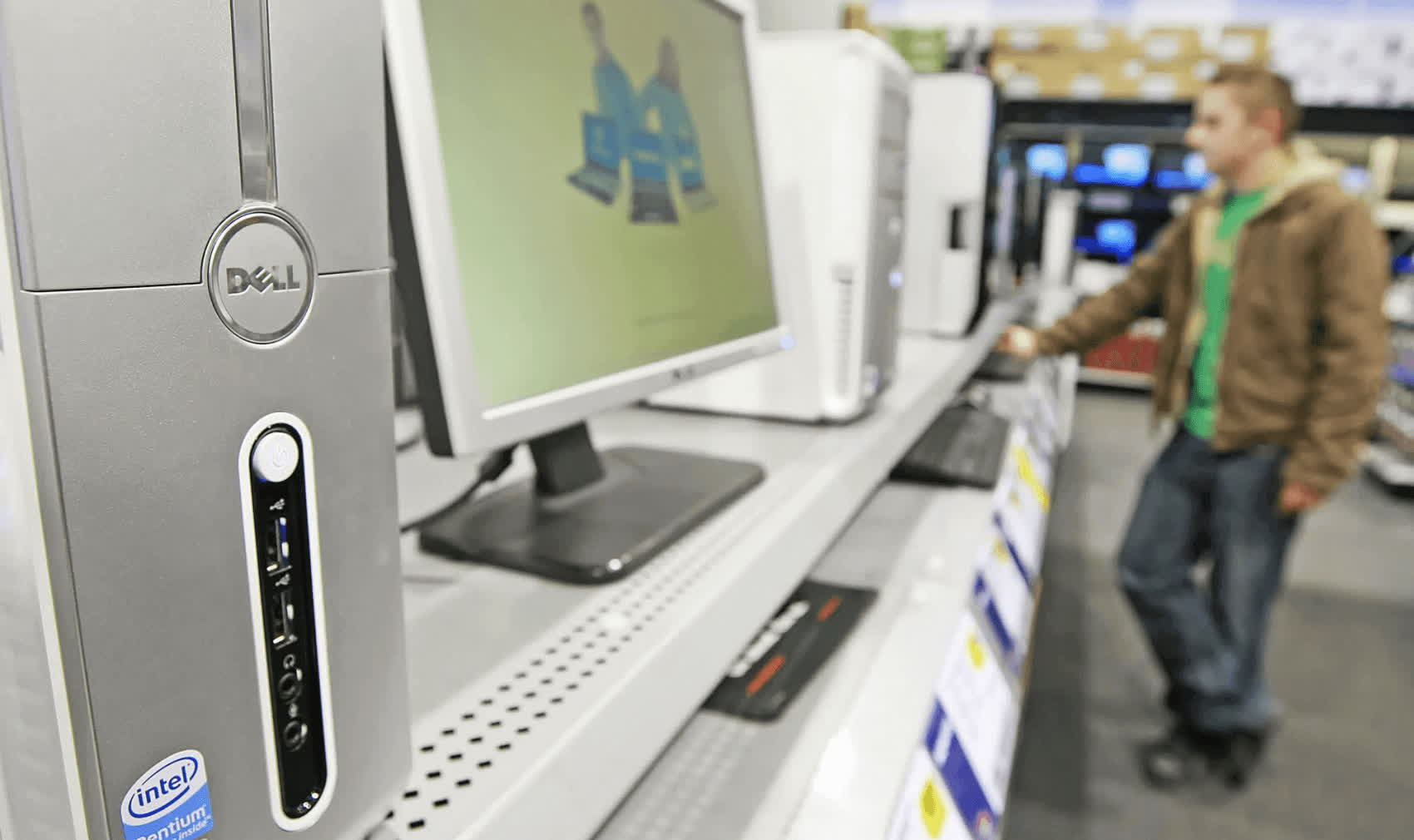 PC shipments continued to grow in Q2 2021, but signs suggest demand is dropping