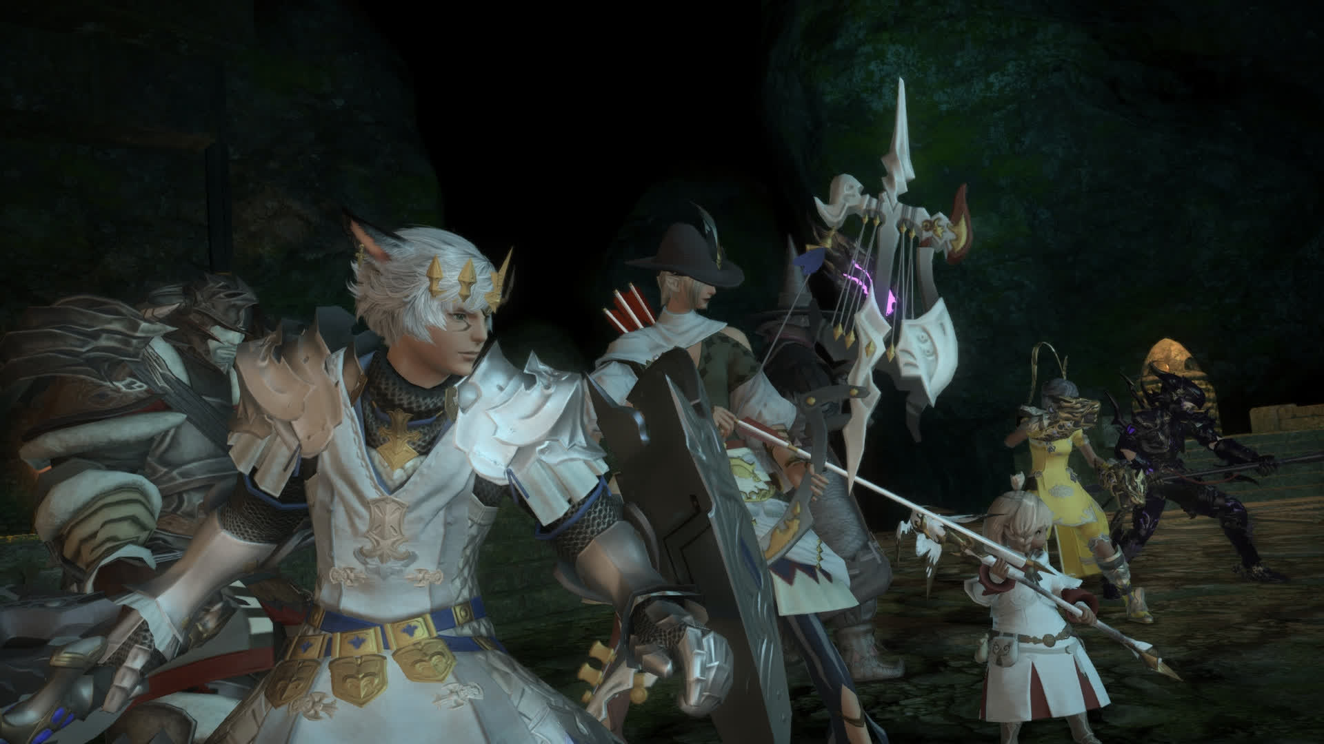 Square Enix Store ran out of game codes of Final Fantasy XIV Complete Edition