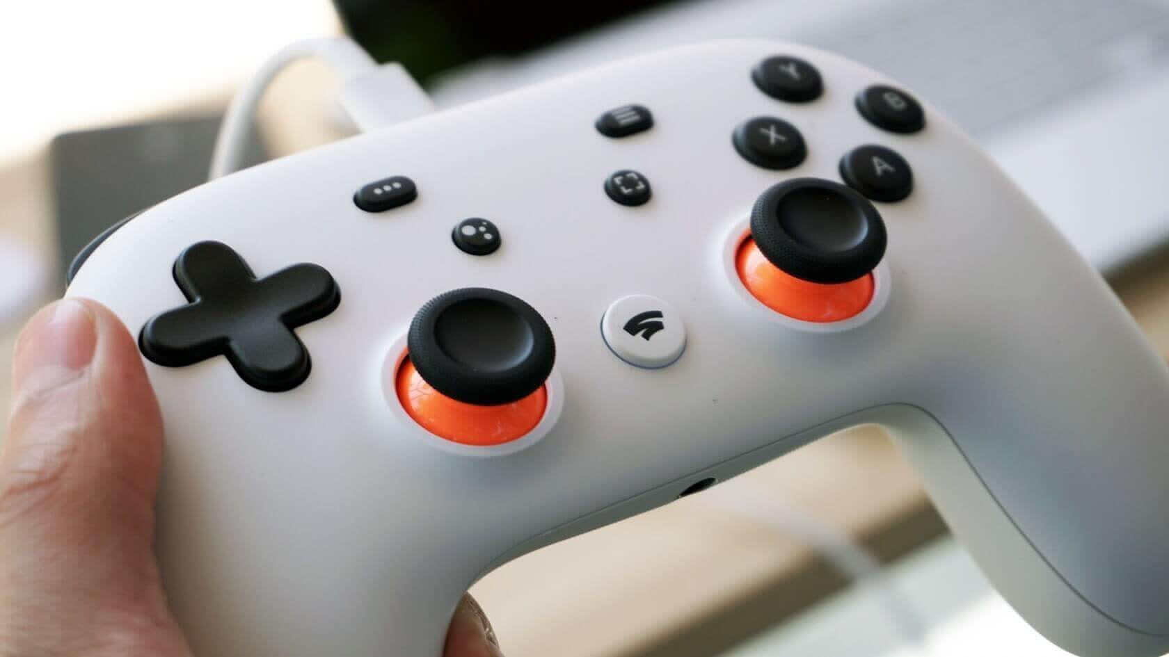Game devs wanted: Google Stadia gets more favorable revenue split for publishers and developers