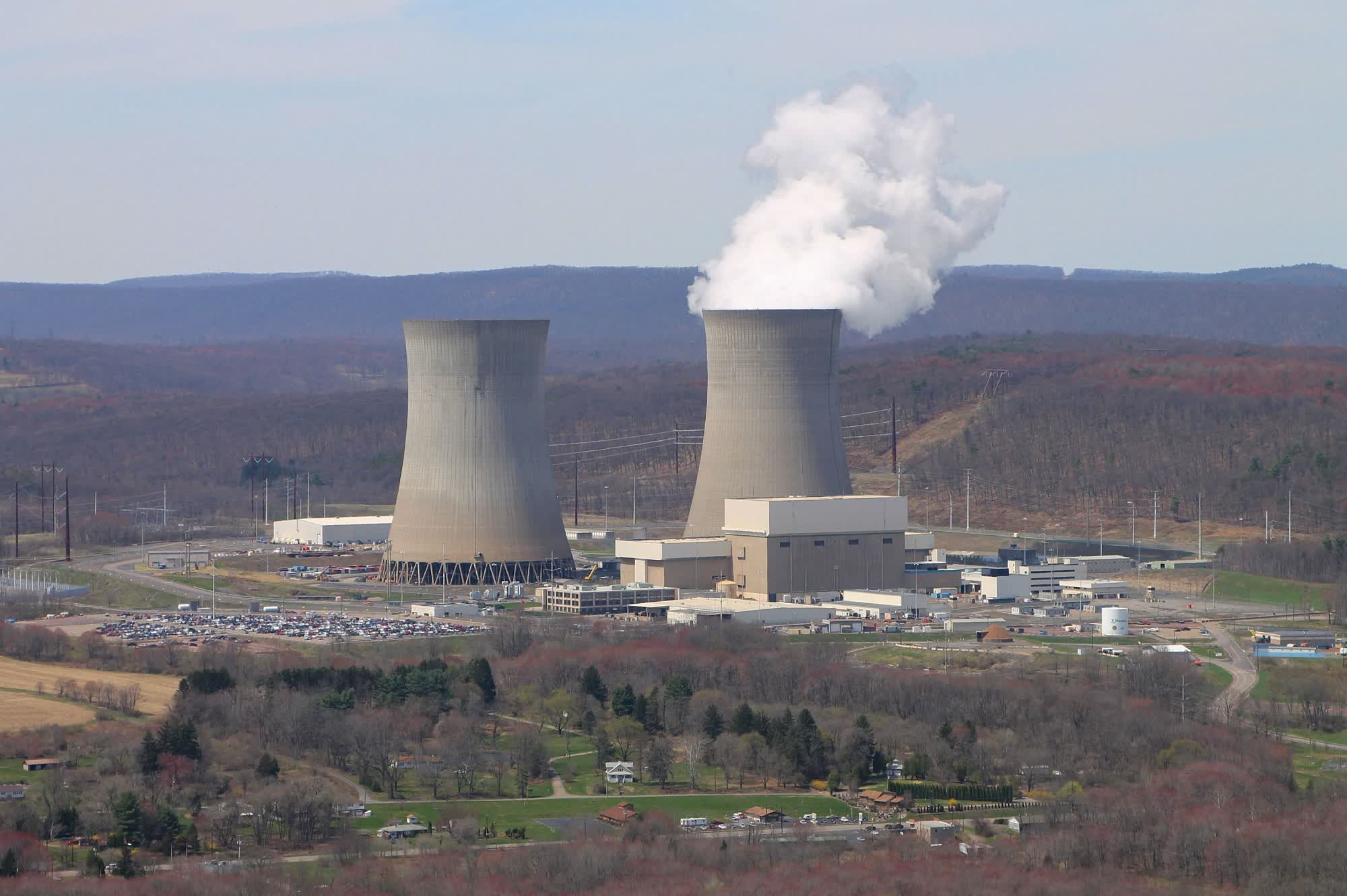 Nuclear-powered cryptomining facilities are coming to the US