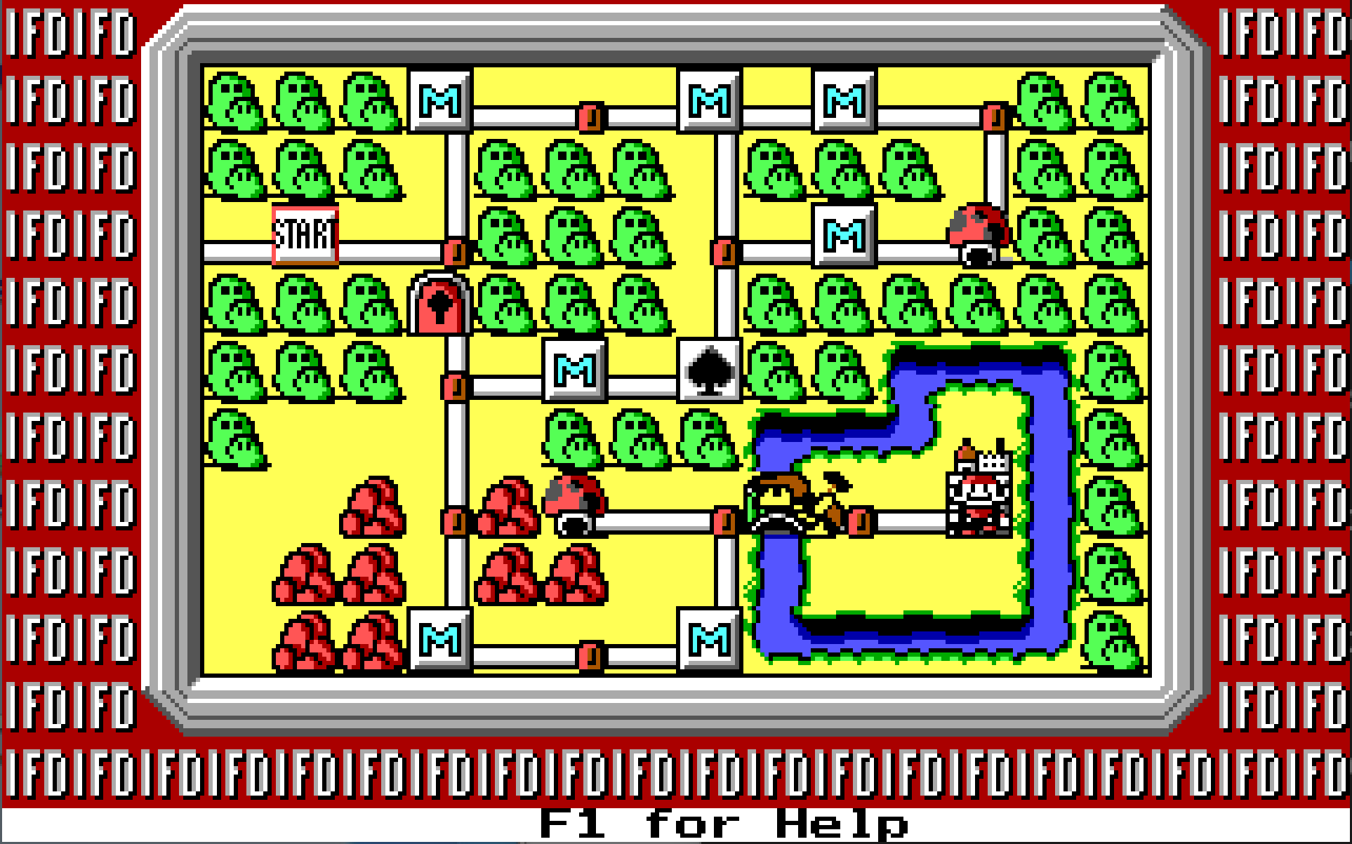 id Software's PC port of Super Mario Bros. 3 has been donated to the Strong Museum of Play