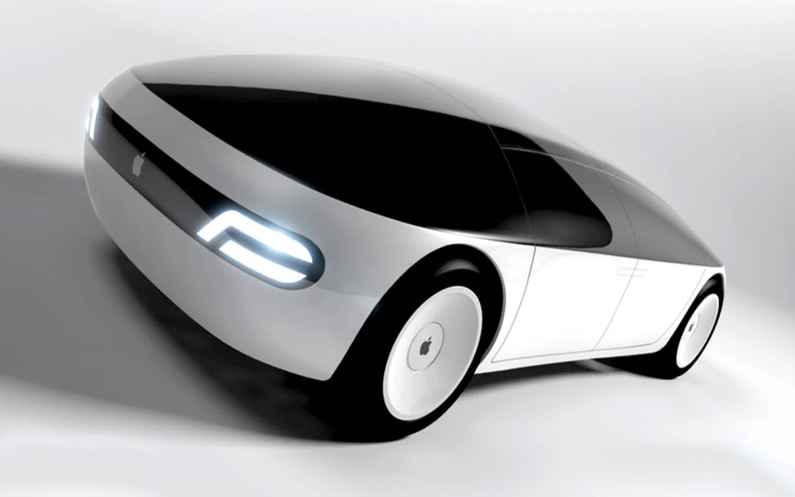 Apple recruits VP of technology Kevin Lynch to work on car project