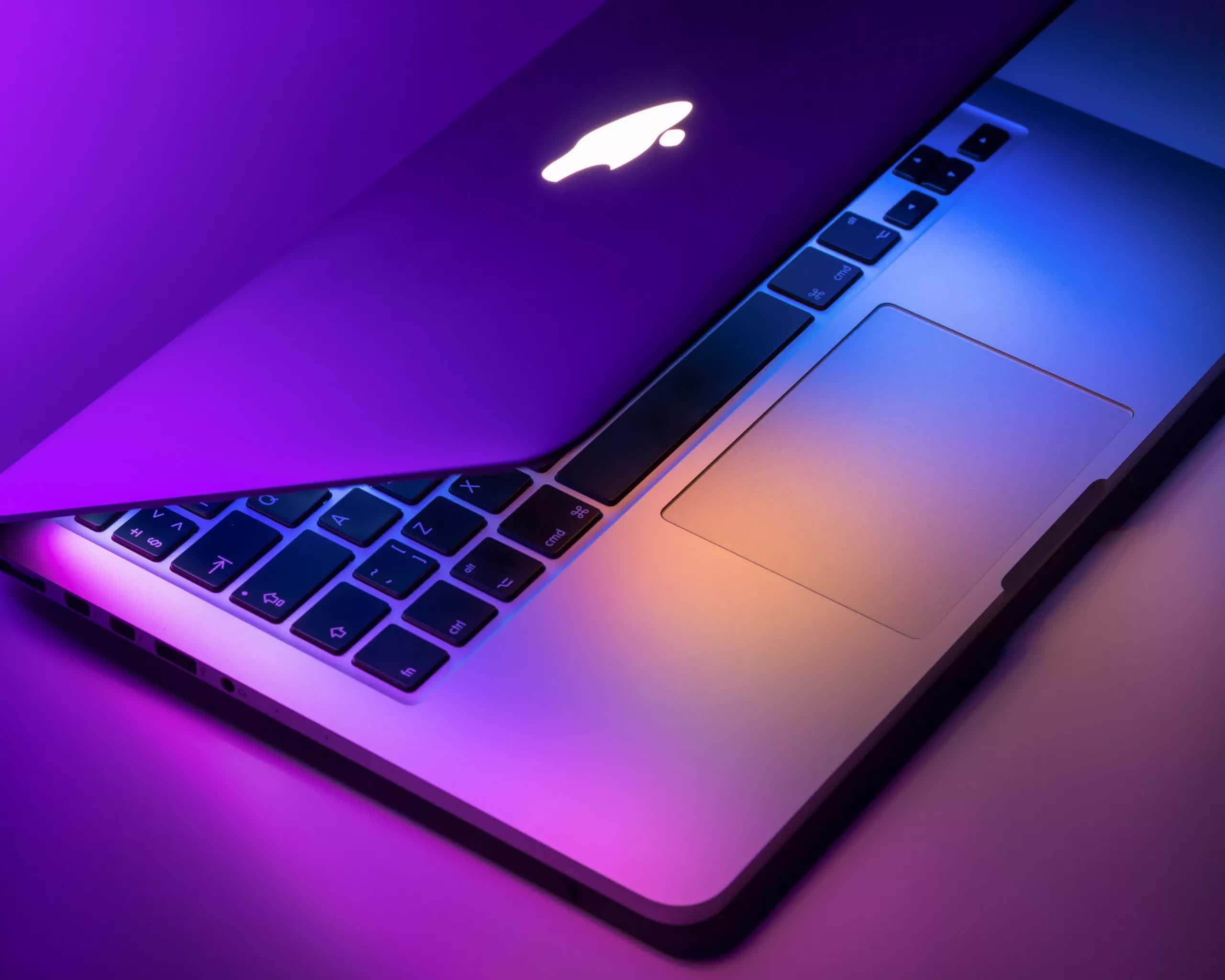 """Apple's new 14 """"and 16"""" MacBook Pros with Mini LED displays and the M1 successor will reportedly go into mass production"""