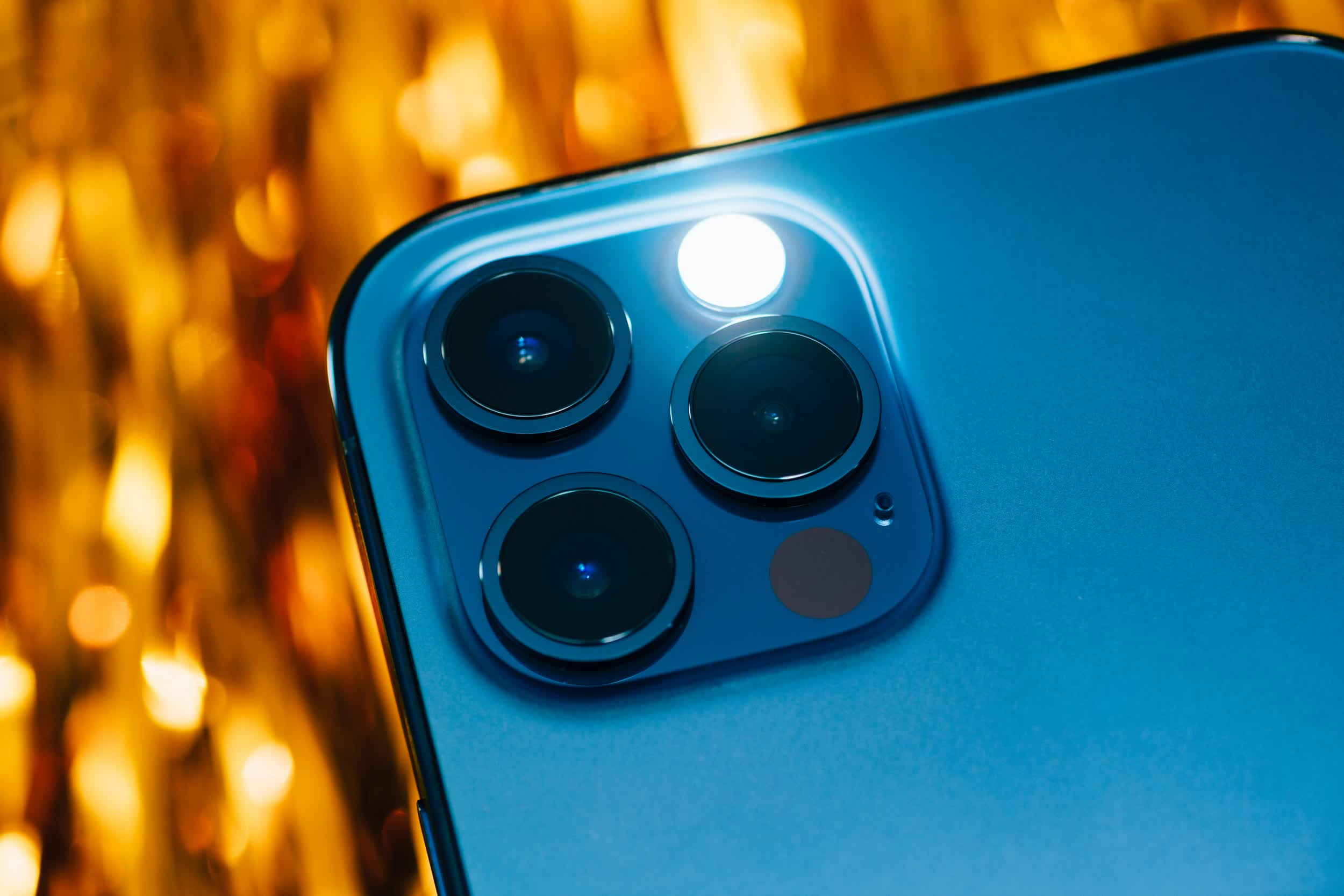 Apple iPhone 13 Pro rumored to ship with always-on display later this year