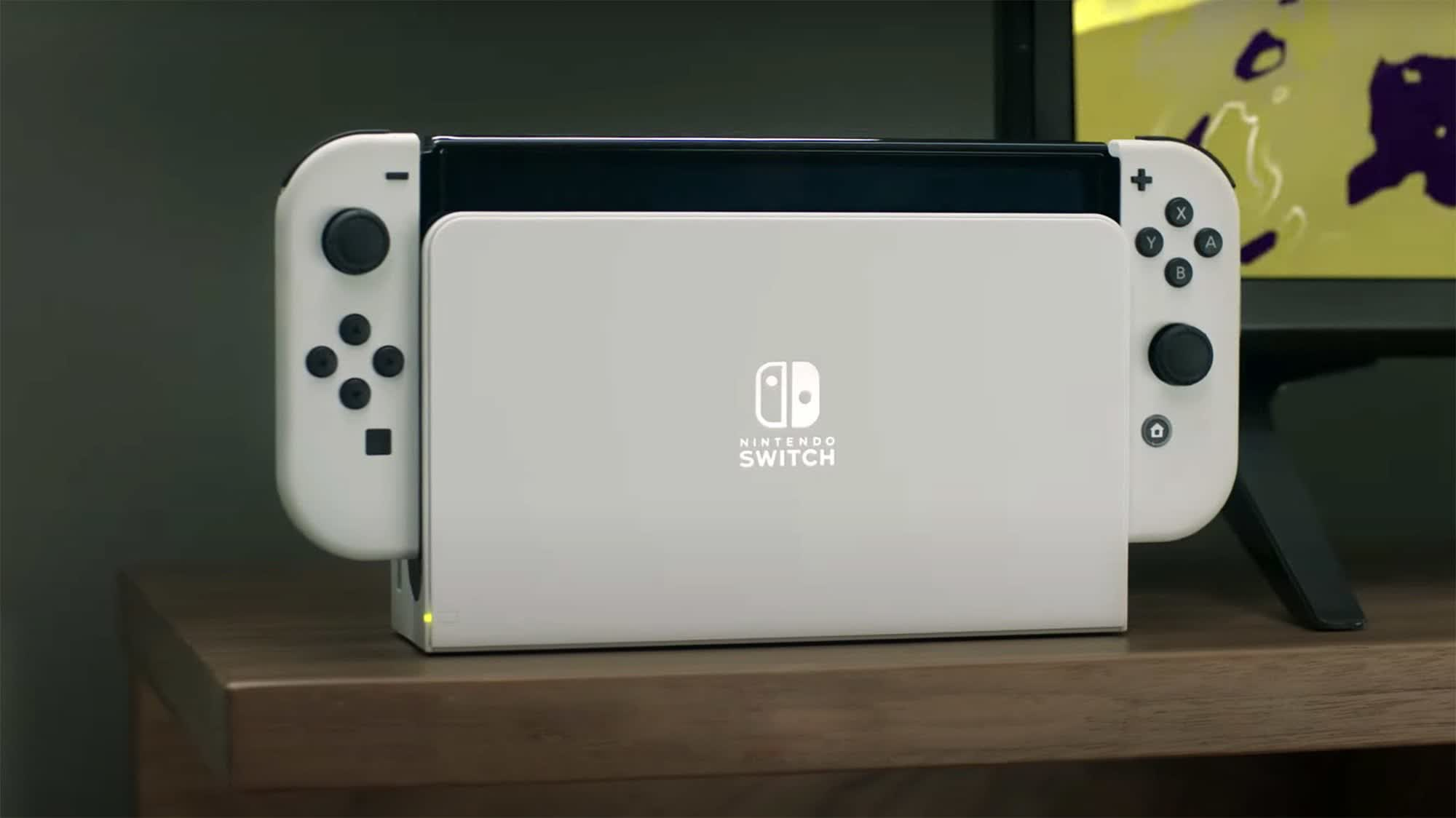 Nintendo refutes Switch OLED costs just $10 more to produce, no plans for Switch Pro