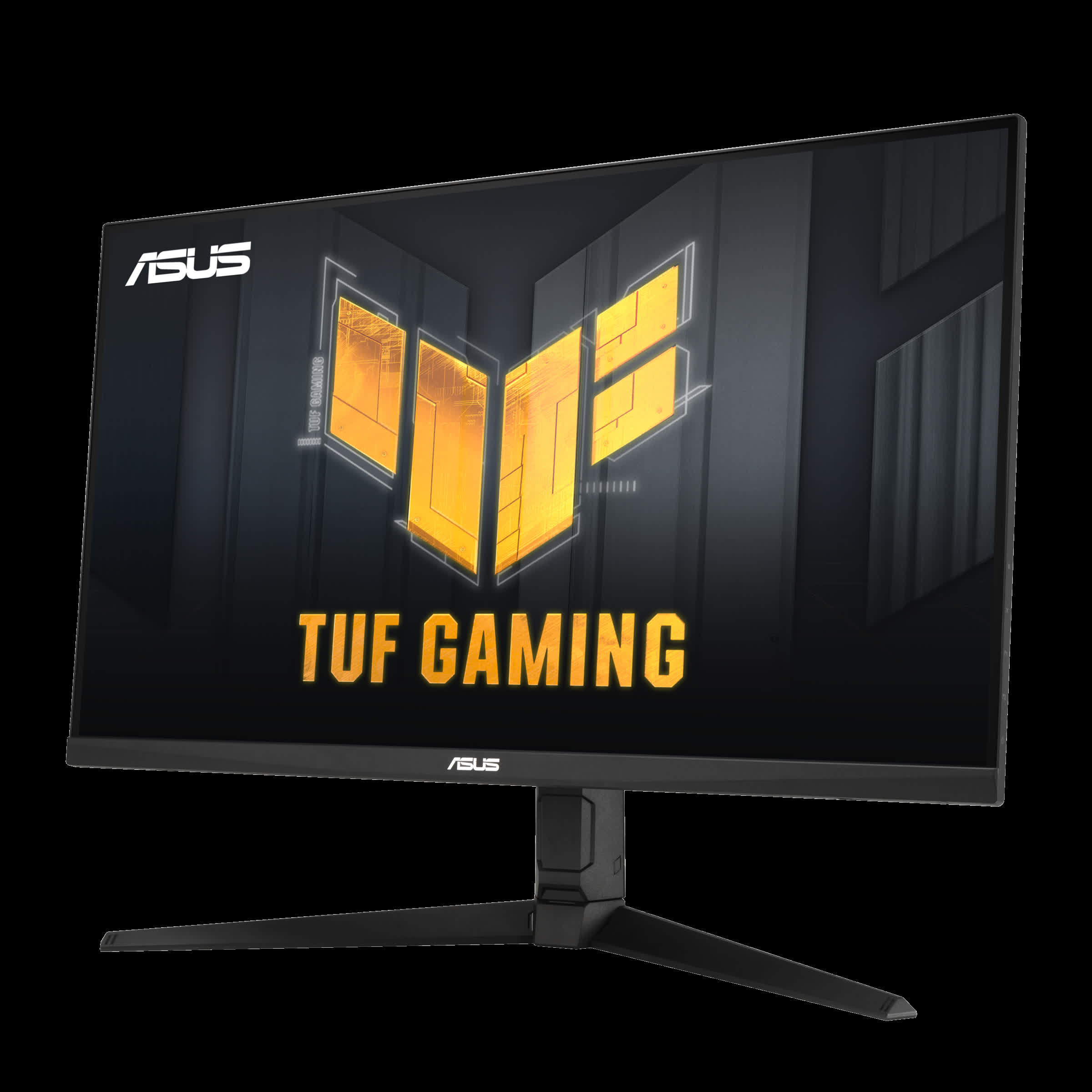 Asus' 32-inch TUF Gaming VG32AQL1A monitor combines a 170Hz refresh rate with QHD resolution