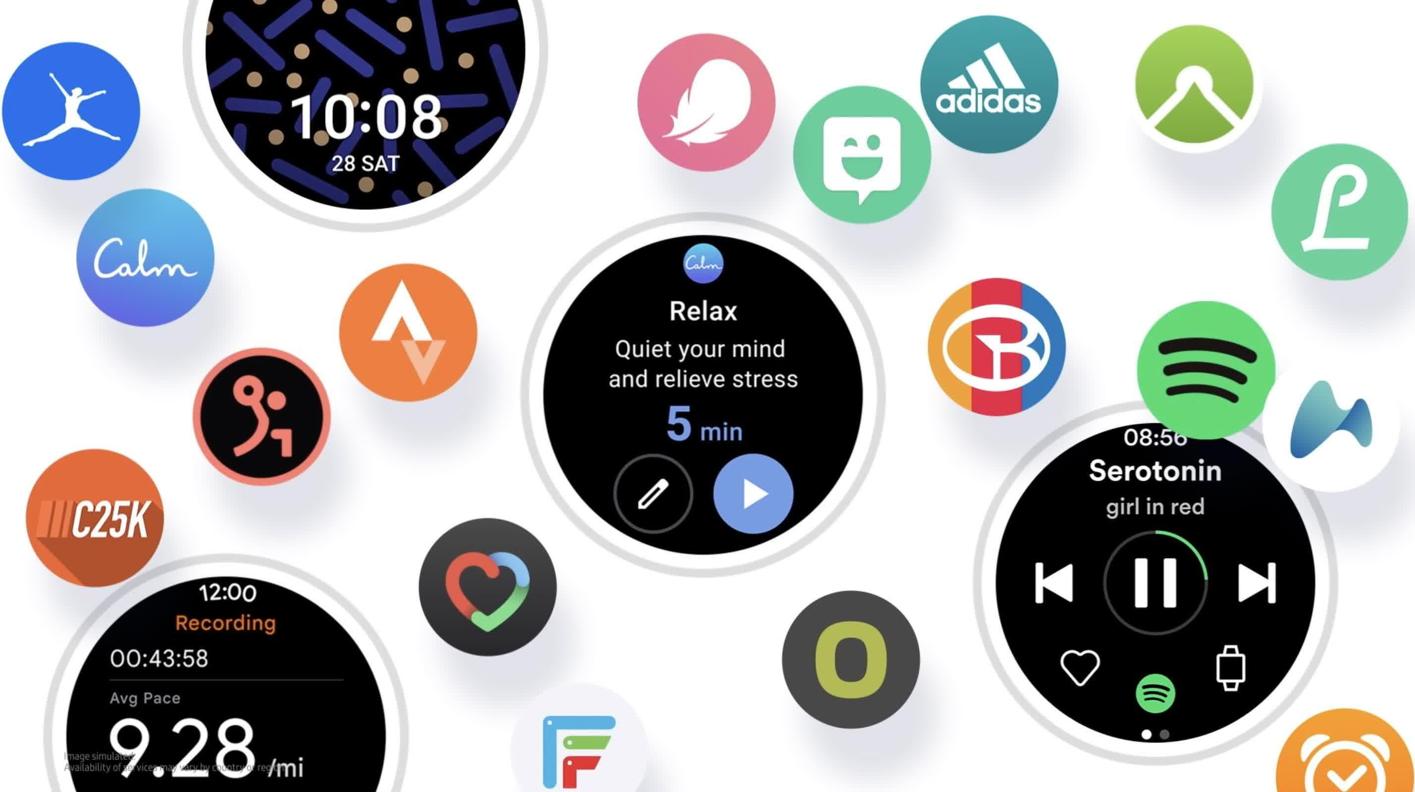 Google's revamped Wear OS won't arrive on many existing smartwatches