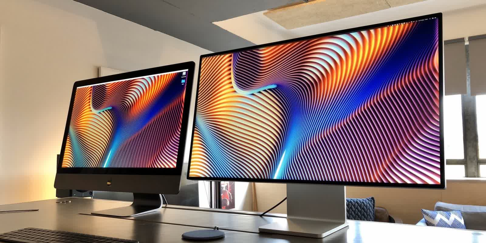 Apple said to be testing a new external display with a dedicated A13 Bionic SoC
