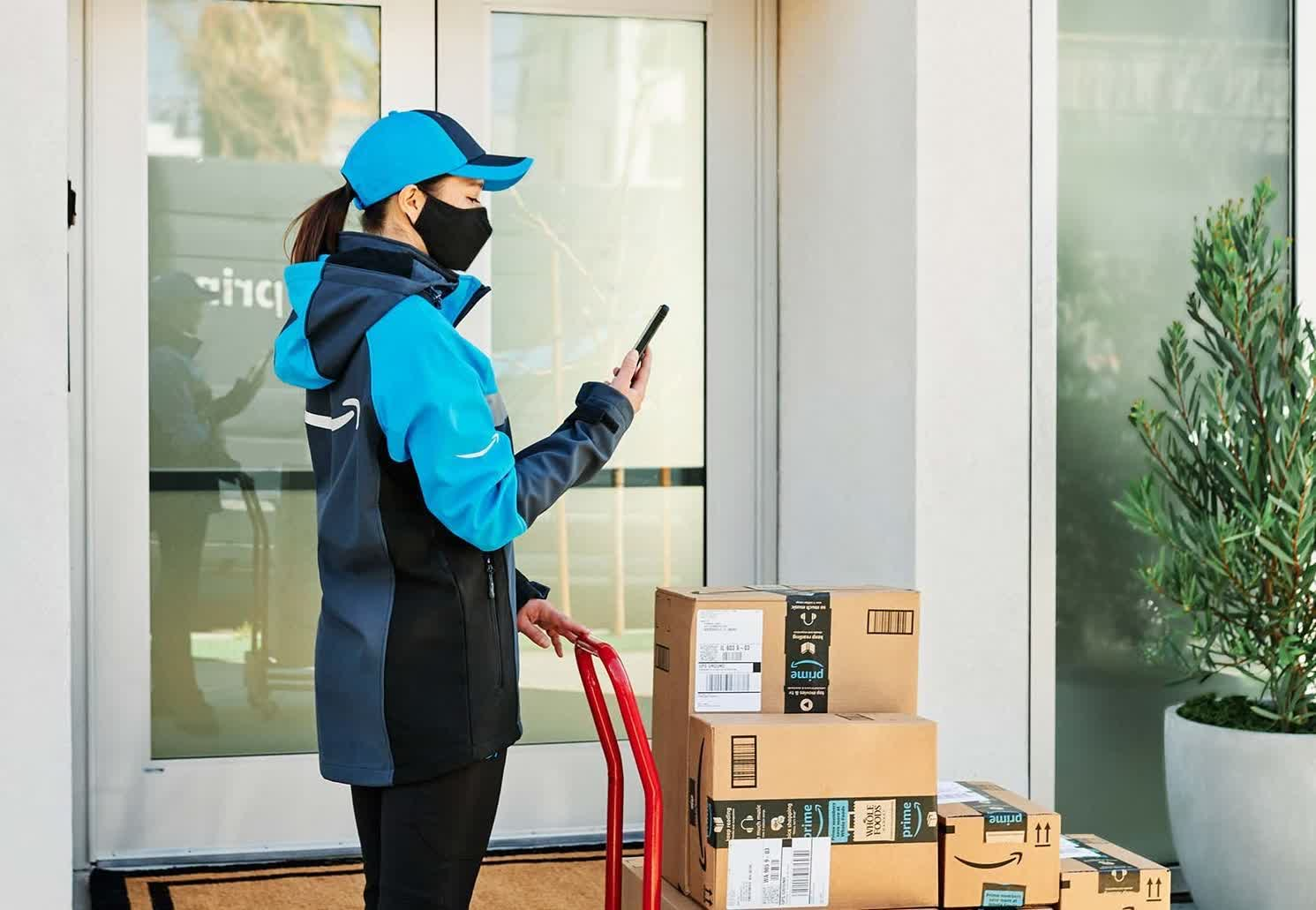Report: Amazon could have a 'key' to your apartment building