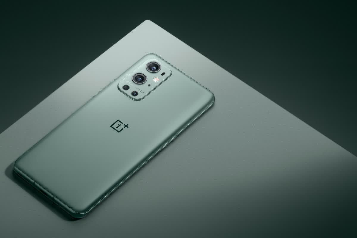 OnePlus will let users disable 'performance optimizations' with OxygenOS 12 update
