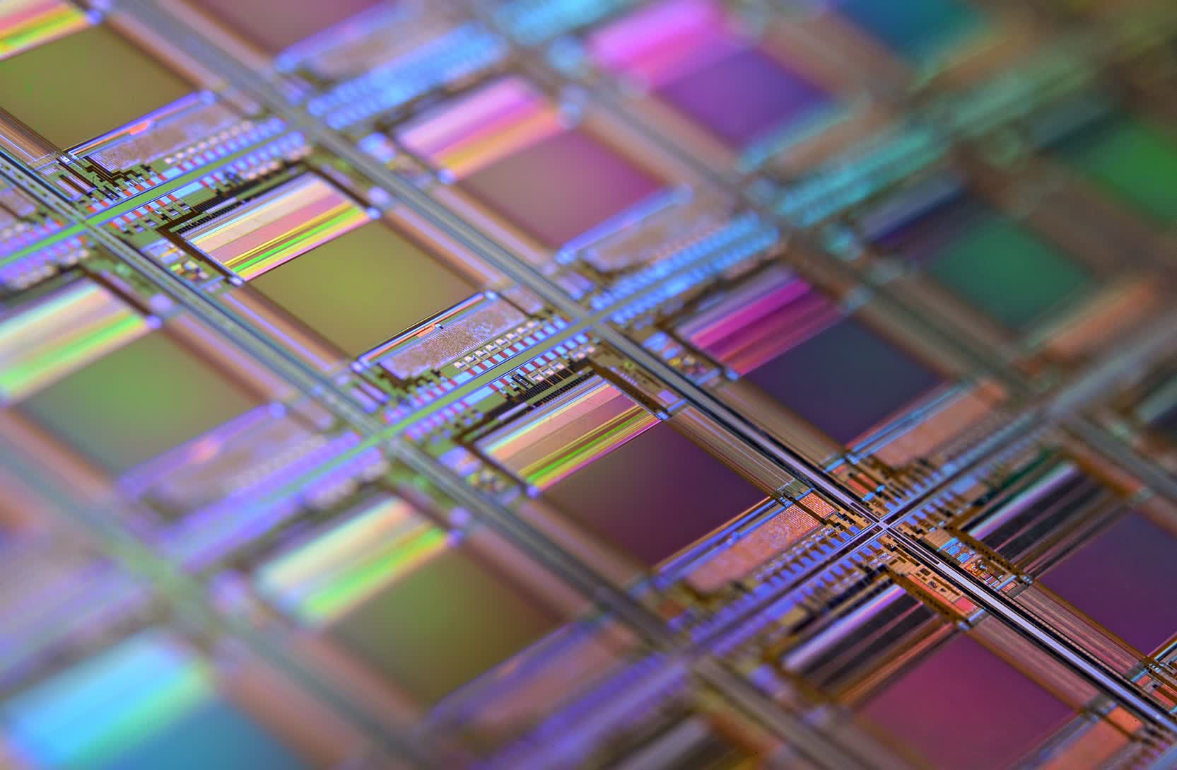 TSMC chairman claims some companies are sitting on chip stockpiles
