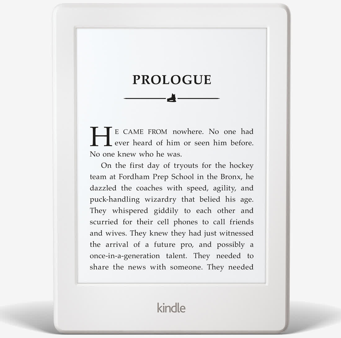 Amazon warns that some older Kindles will soon start losing cellular connectivity