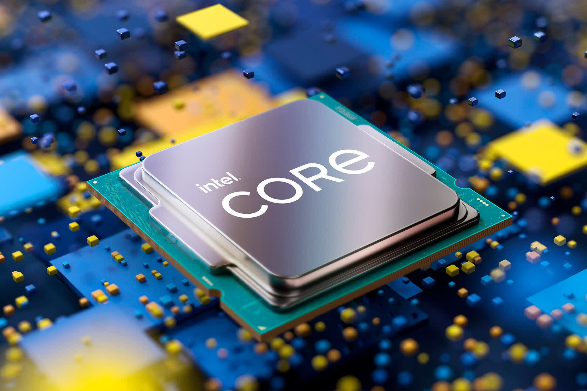 The first 12th-gen Intel Alder Lake CPUs to hit the market will target enthusiasts