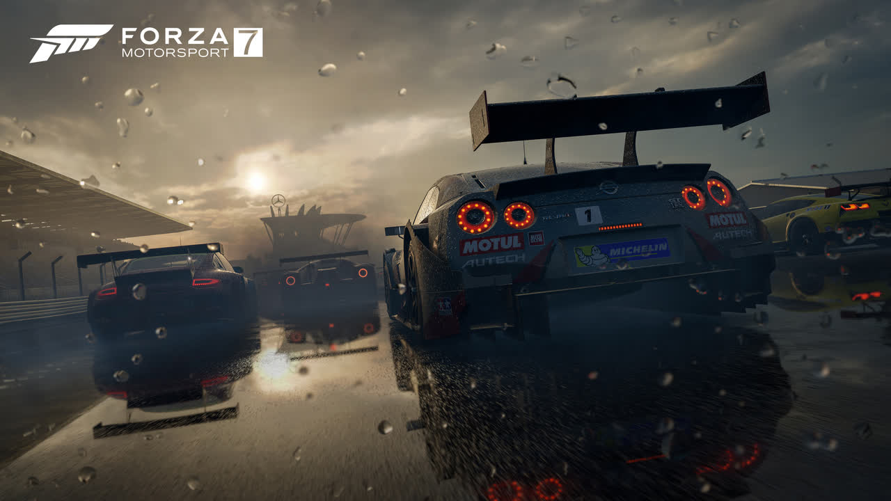 Microsoft to pull Forza Motorsport 7 from online stores after September 15