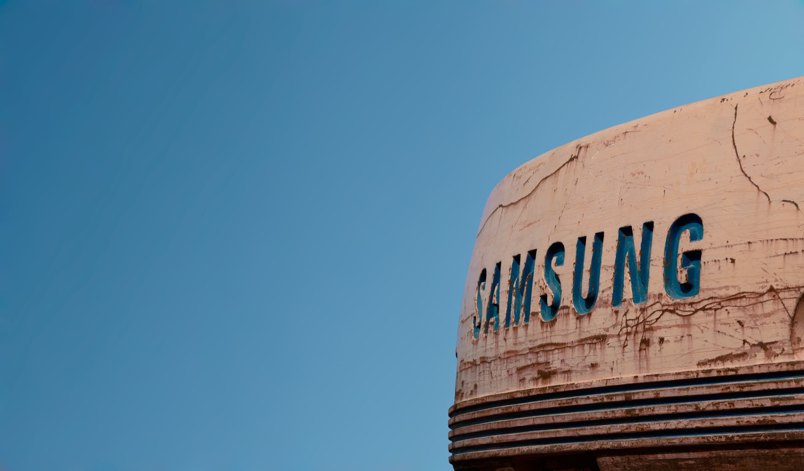 Samsung is raising chip fabrication prices to finance new foundries