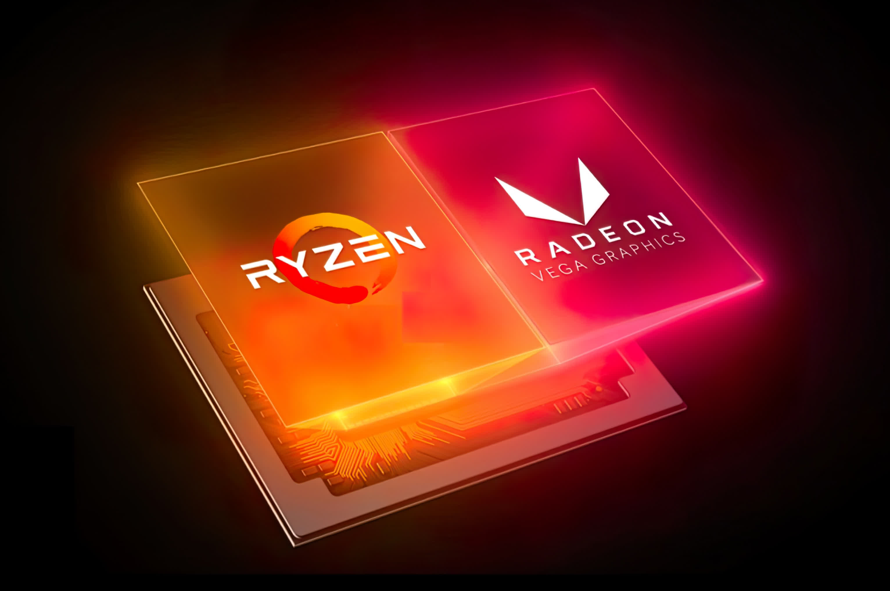 Upcoming AMD CPU with RDNA1 graphics may be coming, spotted in Linux code