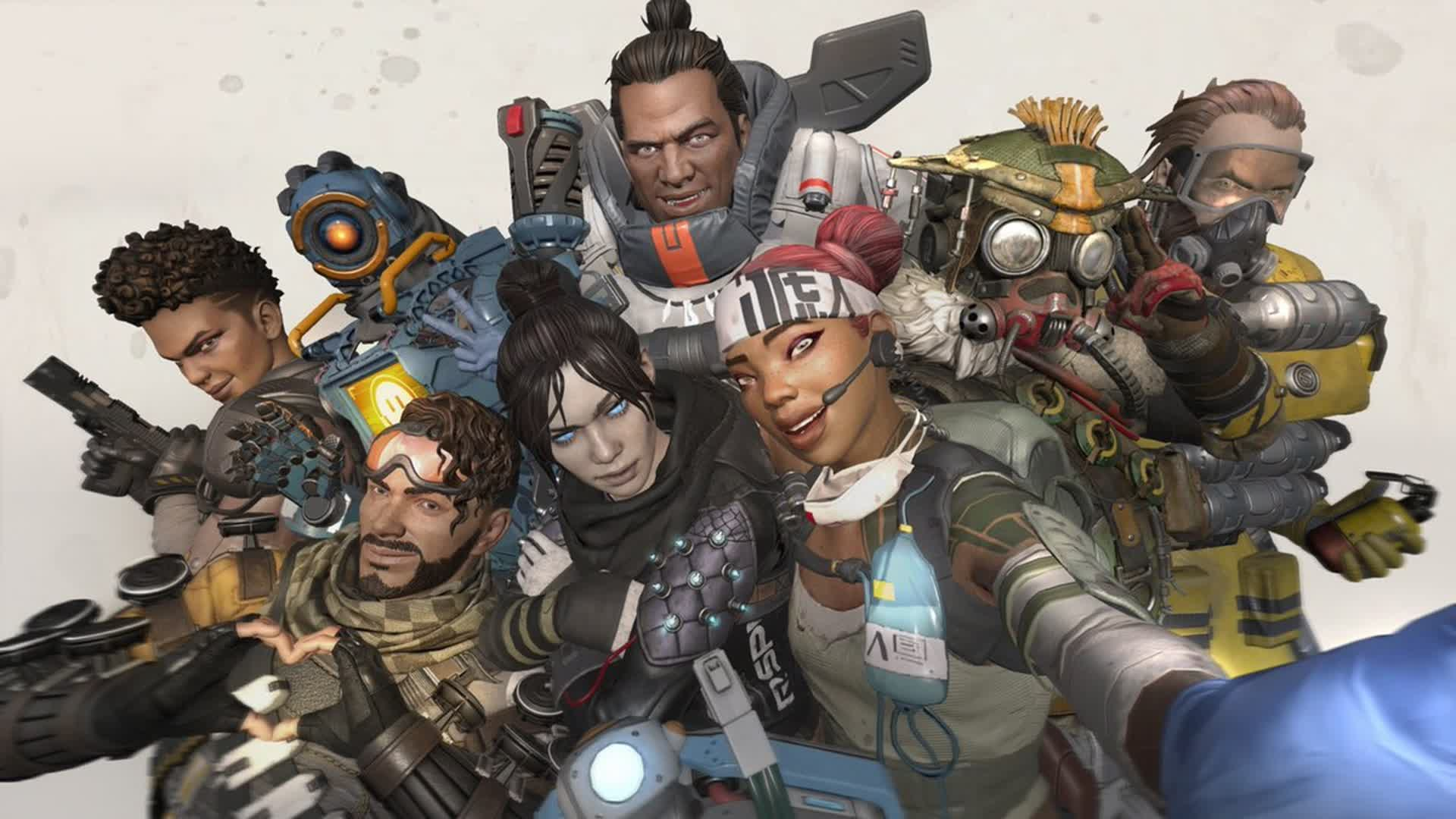 Apex Legends developer fired over racist, sexist comments made in 2007